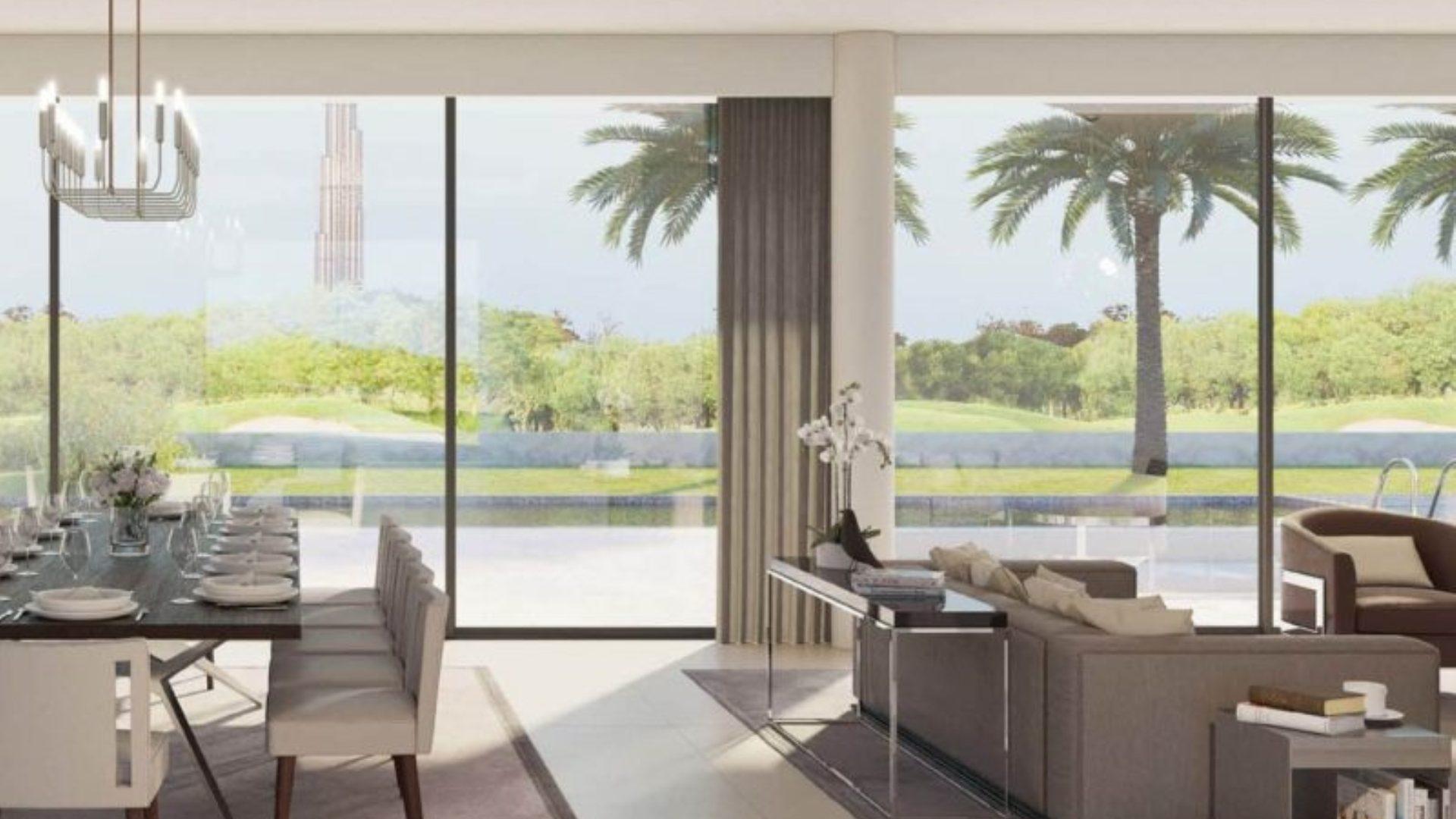 Villa en venta en Dubai, EAU, 6 dormitorios, 1056 m2, № 24639 – foto 5