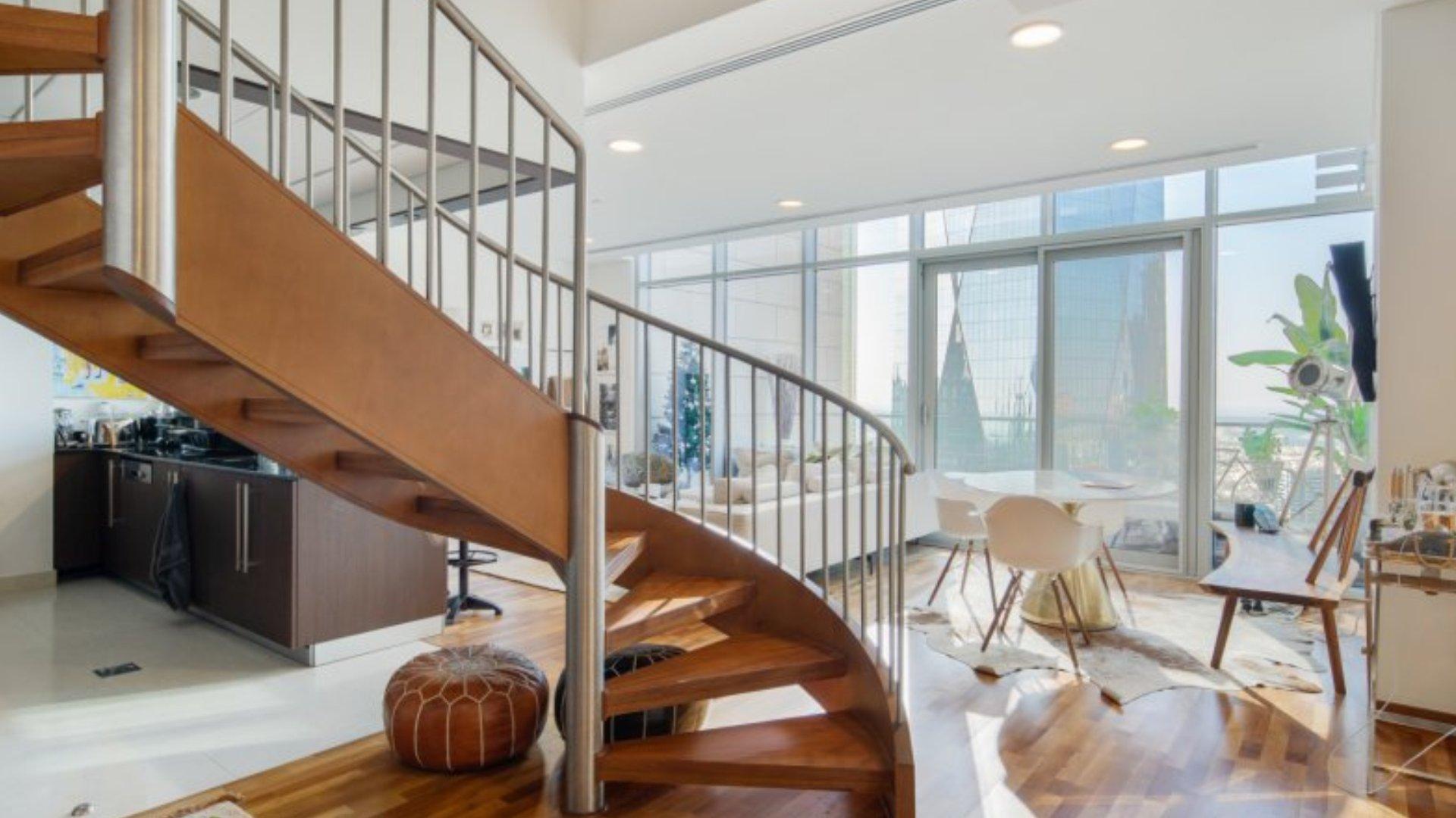 Apartamento en venta en Dubai, EAU, 3 dormitorios, 197 m2, № 24648 – foto 5