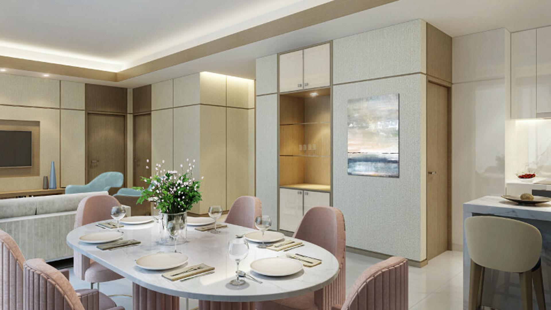 Apartamento en venta en Dubai, EAU, 3 dormitorios, 218 m2, № 24581 – foto 5