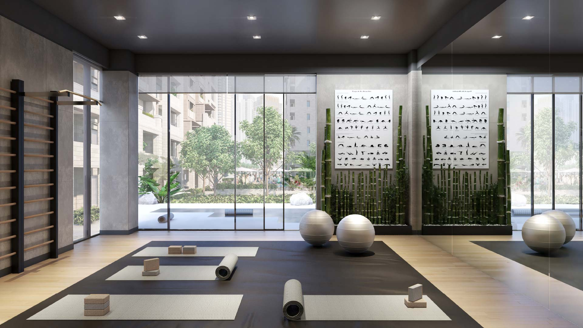 Apartamento en venta en Dubai, EAU, 3 dormitorios, 173 m2, № 24588 – foto 3