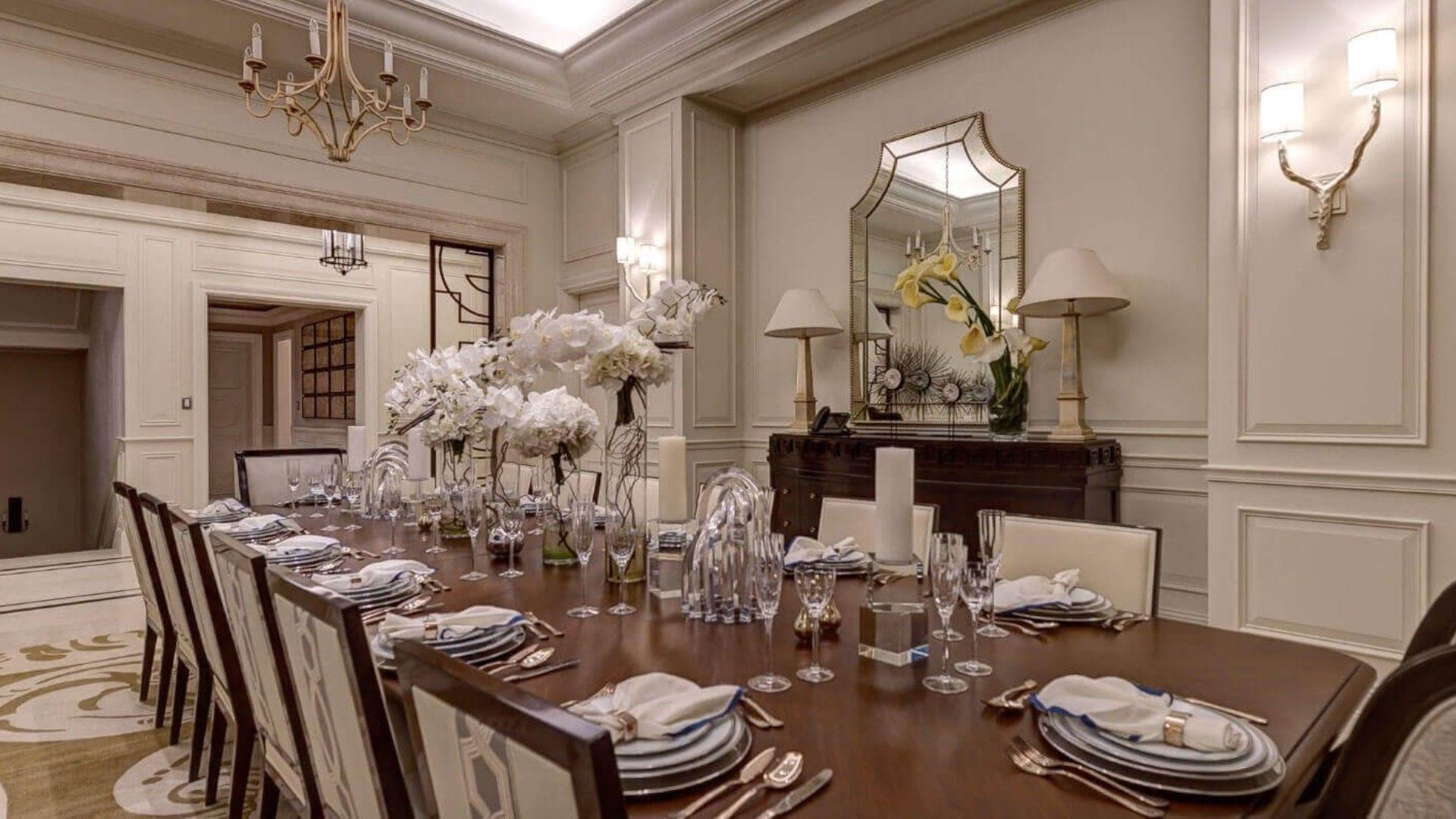 Villa en venta en Dubai, EAU, 7 dormitorios, 2971 m2, № 24634 – foto 3