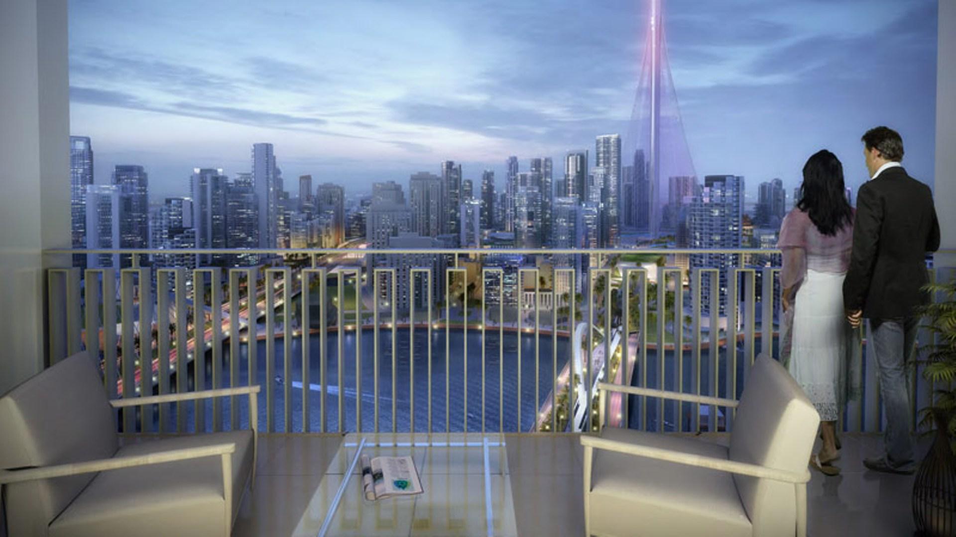 Apartamento en venta en Dubai, EAU, 4 dormitorios, 275 m2, № 24587 – foto 2