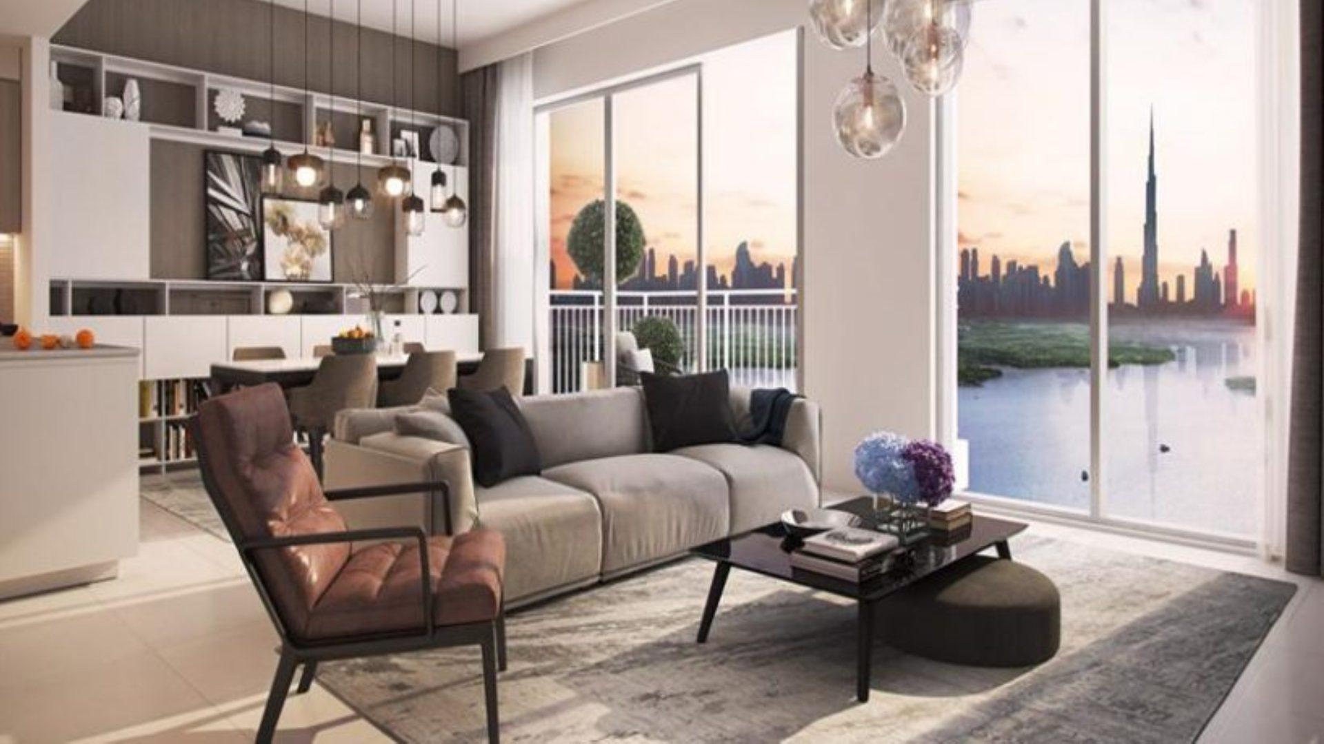 Apartamento en venta en Dubai, EAU, 1 dormitorio, 76 m2, № 24630 – foto 4