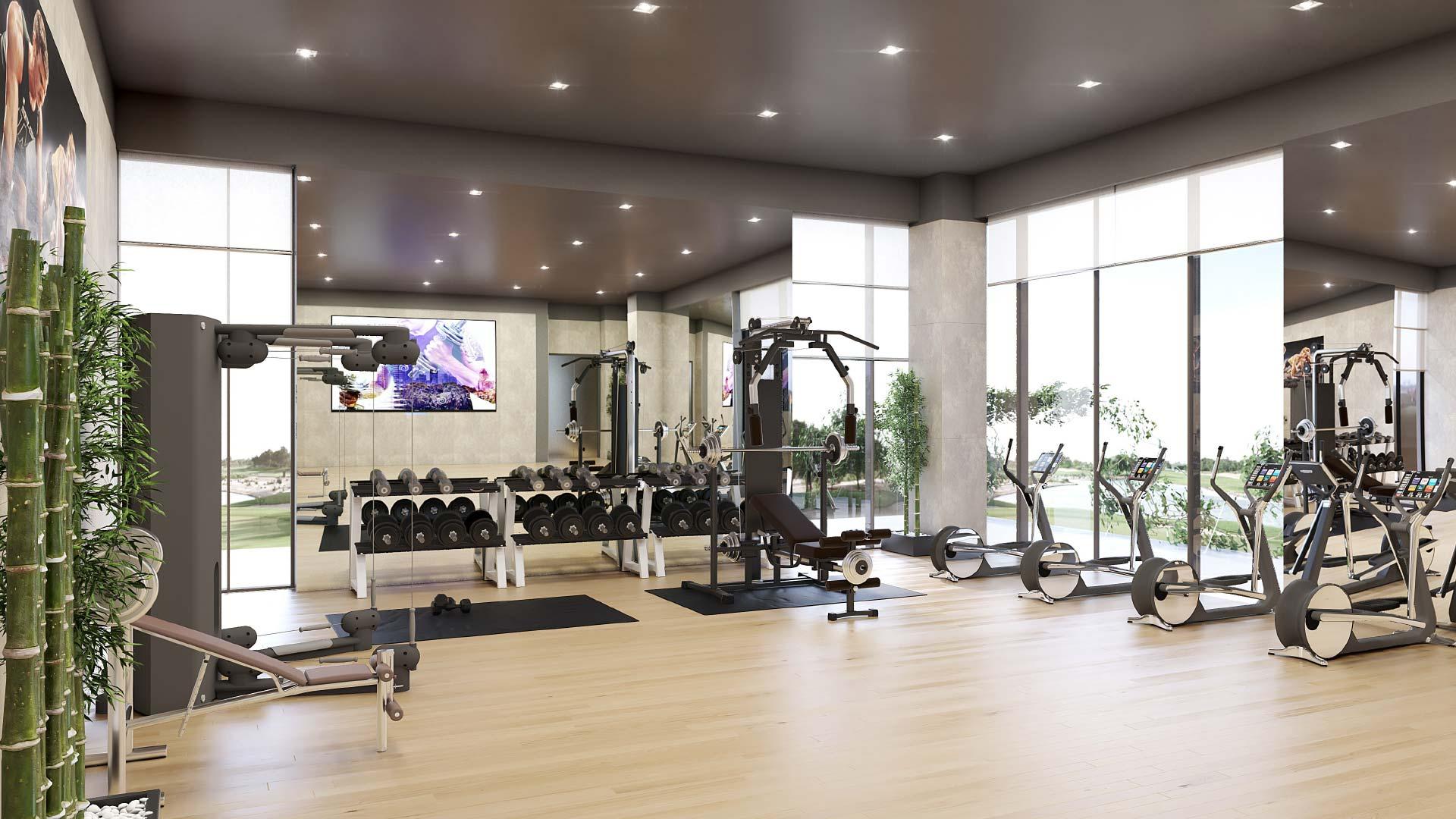 Apartamento en venta en Dubai, EAU, 3 dormitorios, 173 m2, № 24588 – foto 5