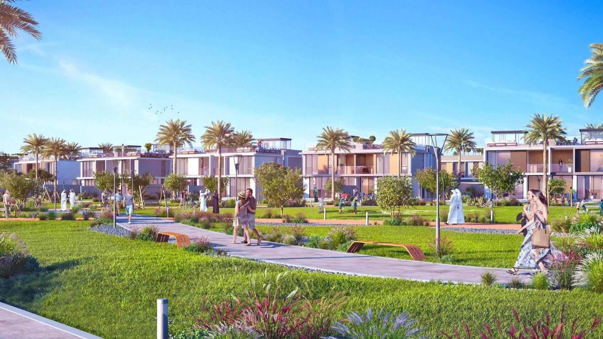 HILLS GROVE, Dubai Hills Estate, EAU – foto 8