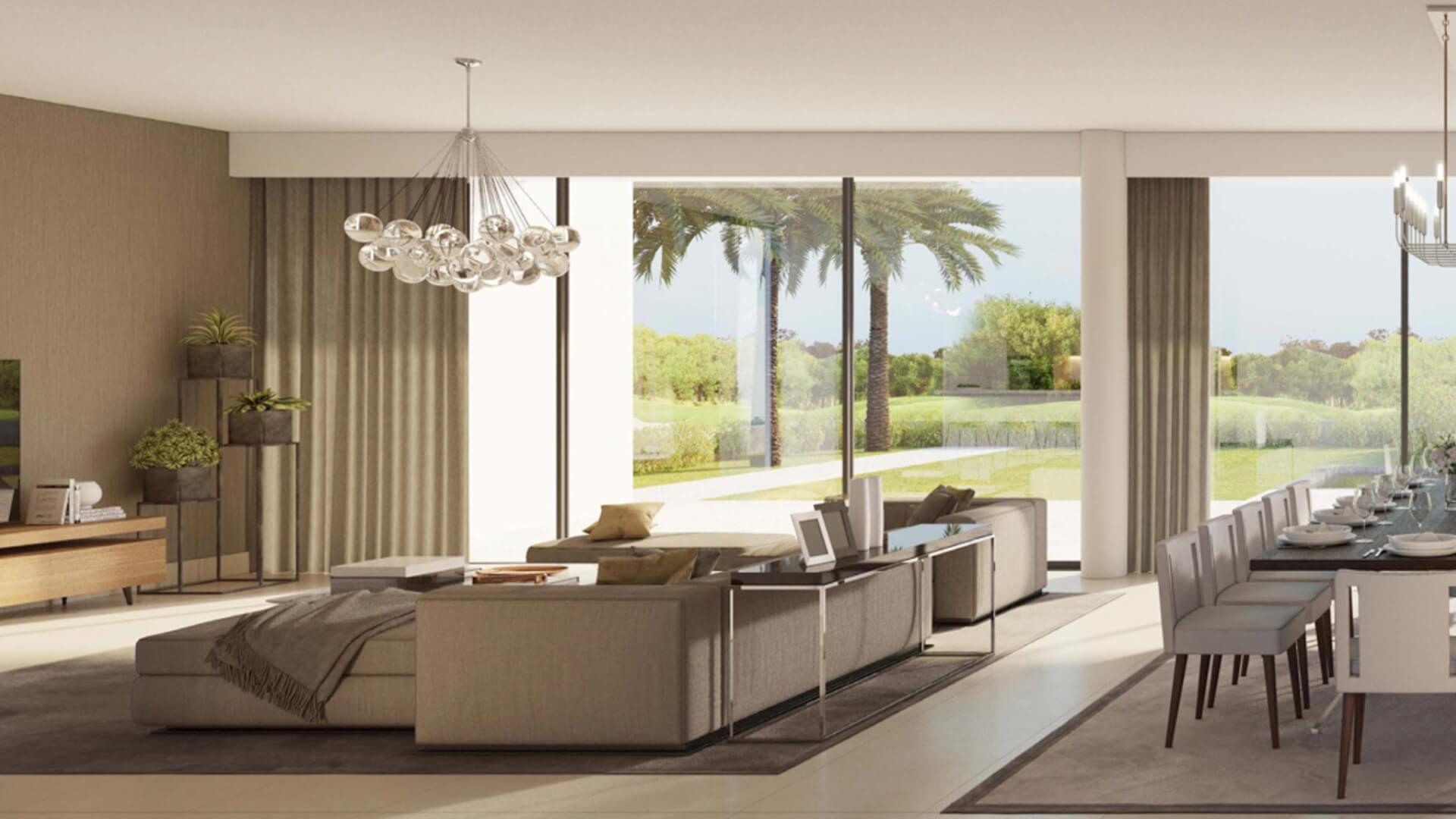 Villa en venta en Dubai, EAU, 7 dormitorios, 921 m2, № 24638 – foto 5