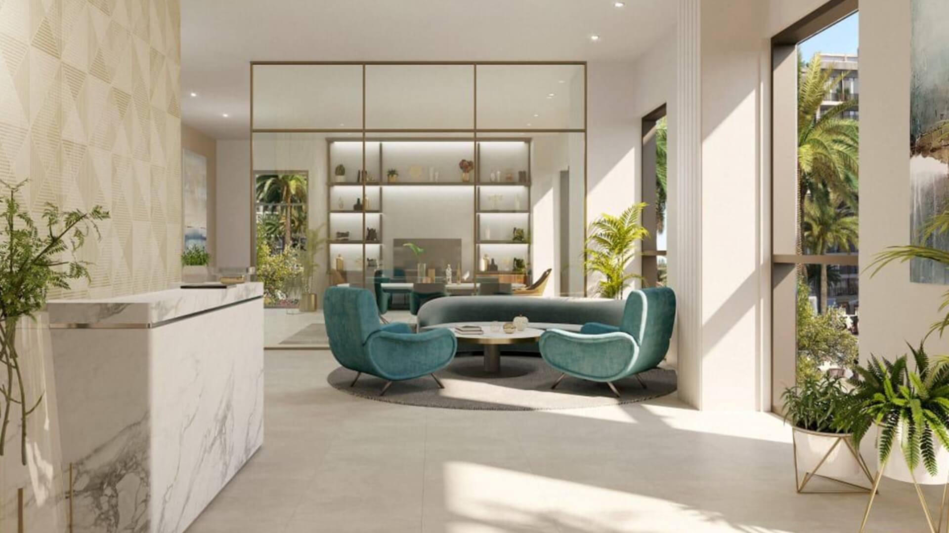 Apartamento en venta en Dubai, EAU, 3 dormitorios, 153 m2, № 24621 – foto 5