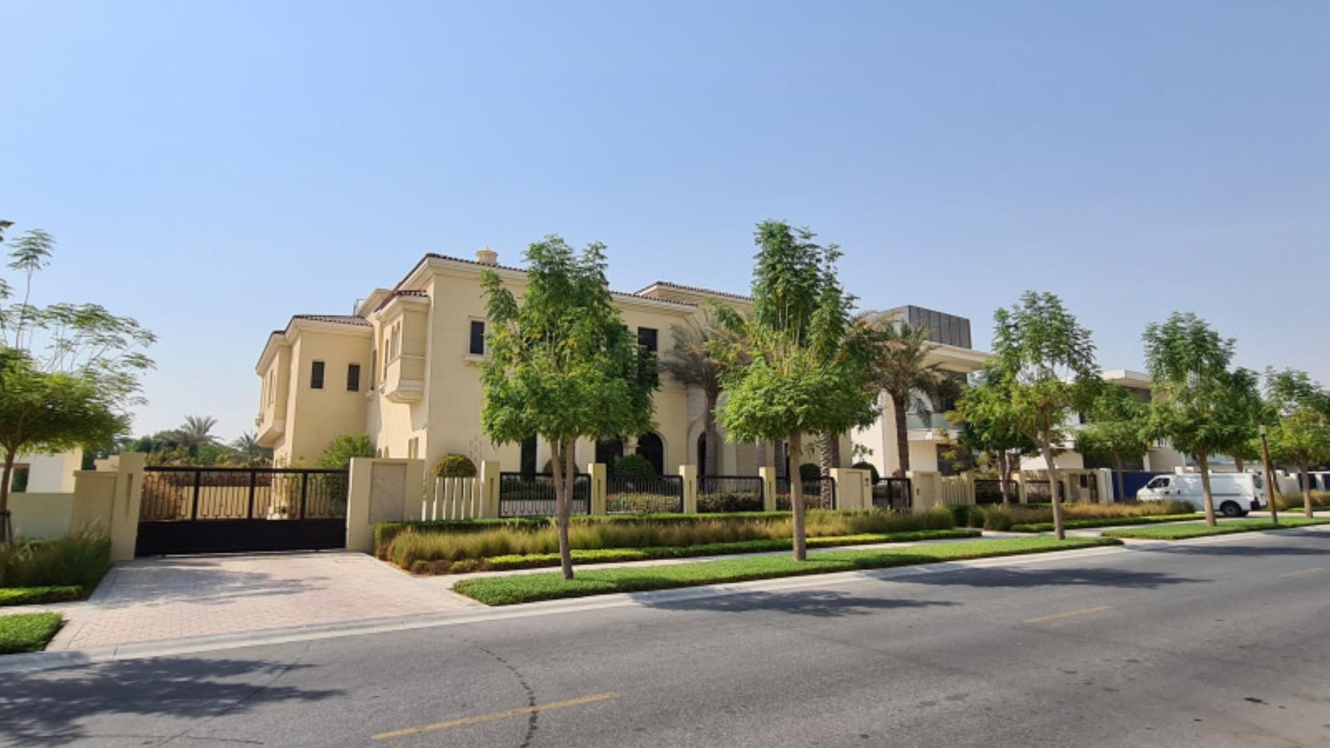 HILLS GROVE, Dubai Hills Estate, EAU – foto 4