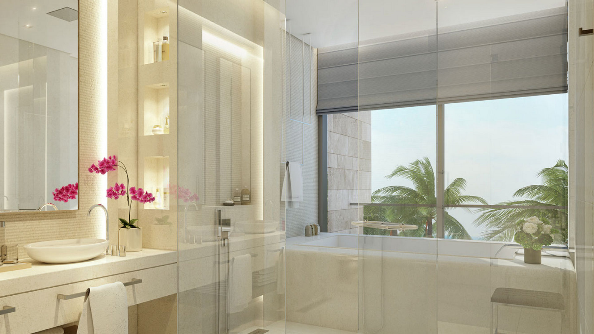 Apartamento en venta en Dubai, EAU, 2 dormitorios, 177 m2, № 24580 – foto 3