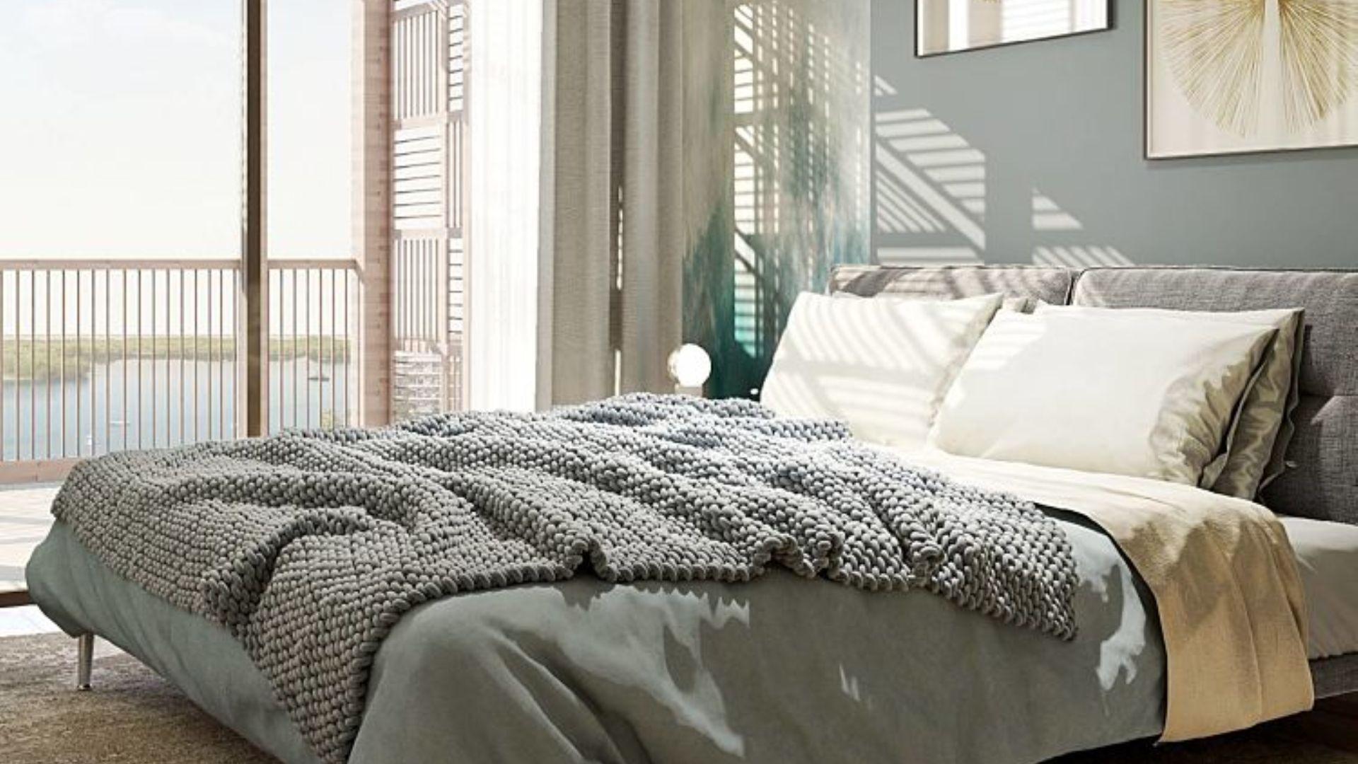 Apartamento en venta en Dubai, EAU, 3 dormitorios, 199 m2, № 24624 – foto 1