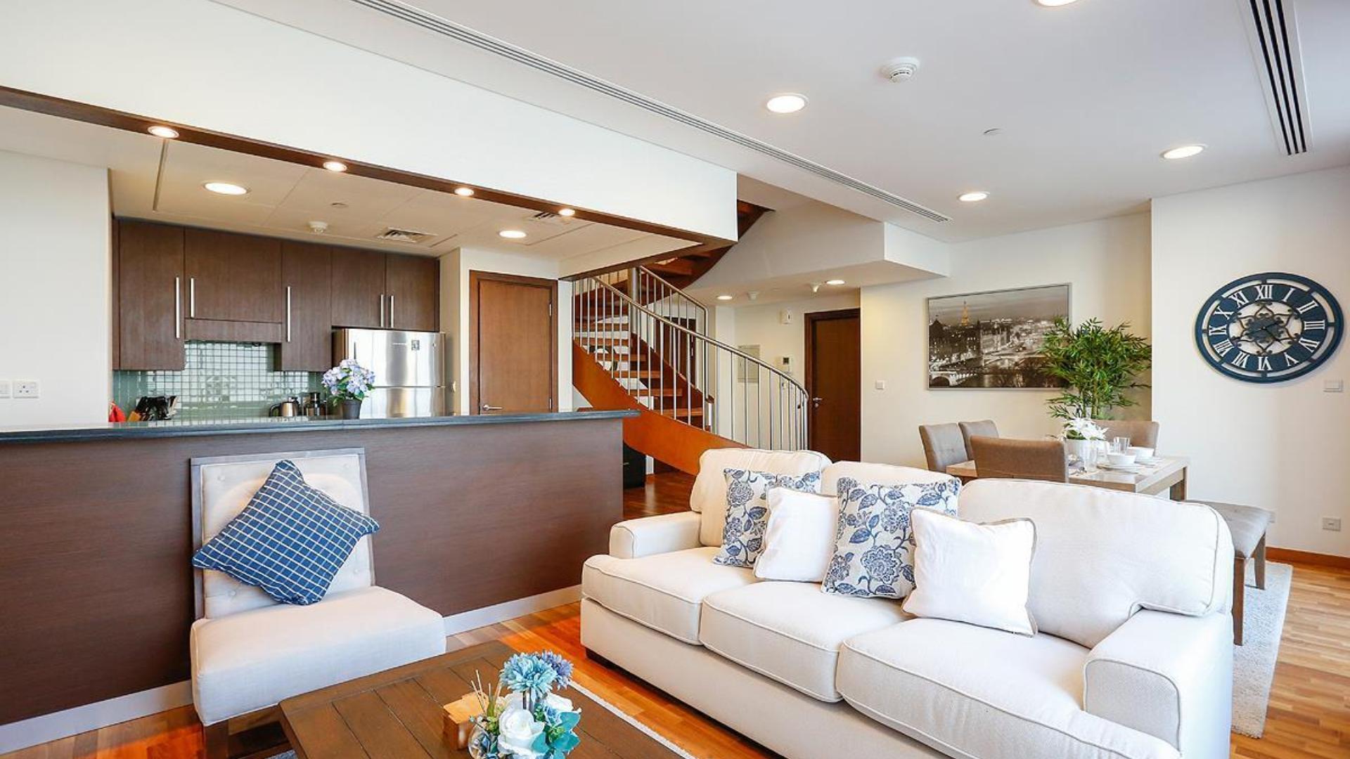 Apartamento en venta en Dubai, EAU, 3 dormitorios, 197 m2, № 24648 – foto 4