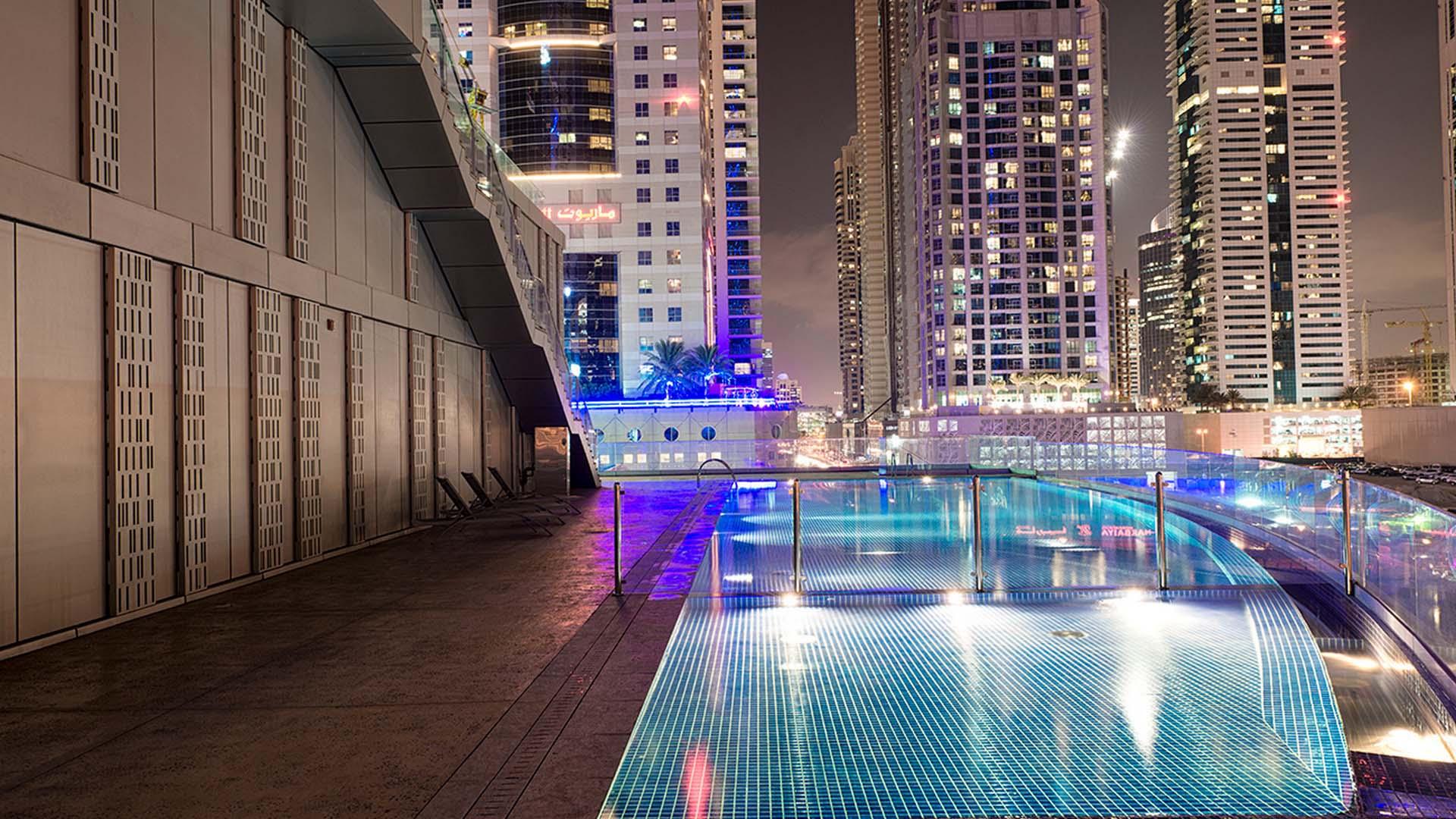 CAYAN TOWER, Dubai Marina, EAU – foto 3