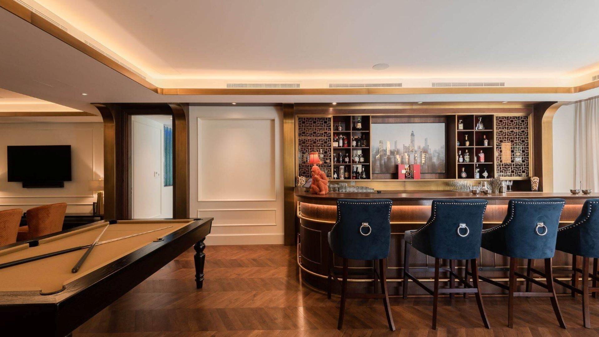Villa en venta en Dubai, EAU, 7 dormitorios, 3197 m2, № 24635 – foto 9
