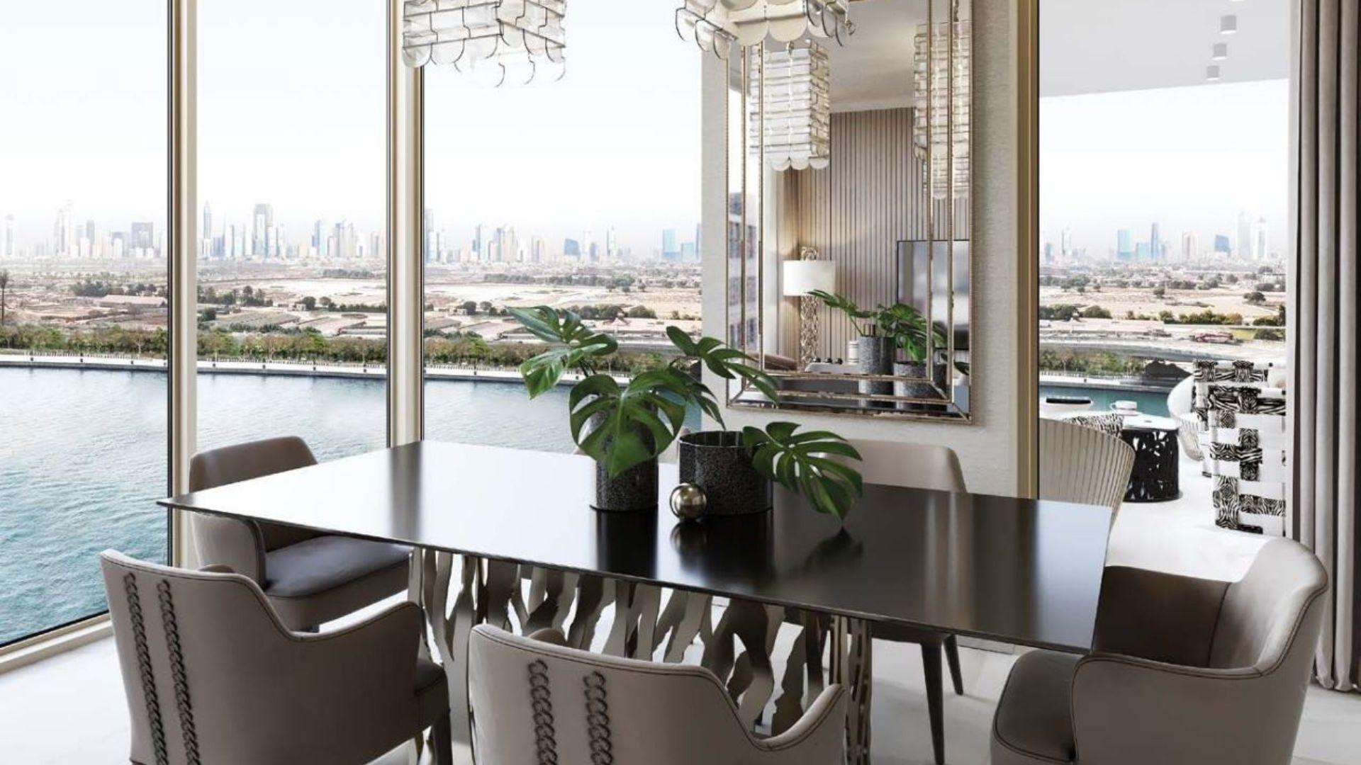 Apartamento en venta en Dubai, EAU, 1 dormitorio, 75 m2, № 24662 – foto 5