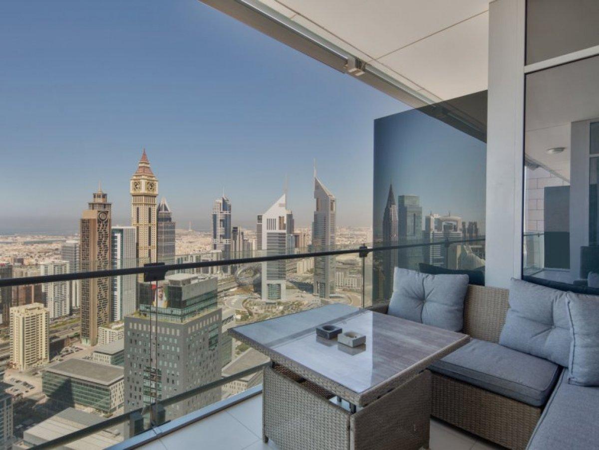 BURJ DAMAN, DIFC, Dubai, EAU – foto 4