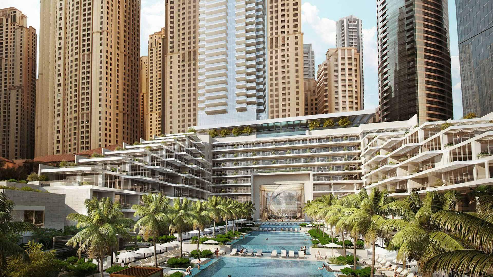 FIVE BEACH, Jumeirah Beach Residence, Dubai, EAU – foto 5