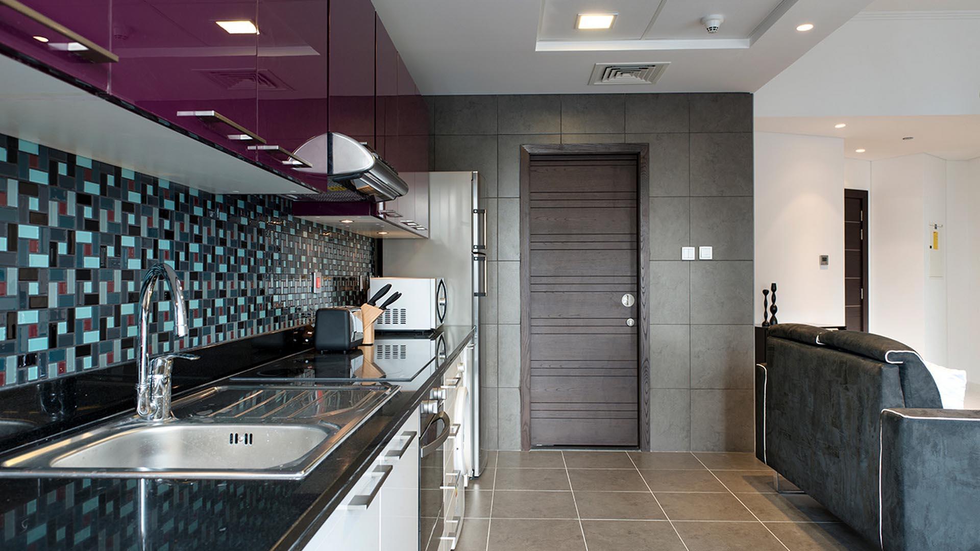 Apartamento en venta en Dubai, EAU, 2 dormitorios, 149 m2, № 24658 – foto 5