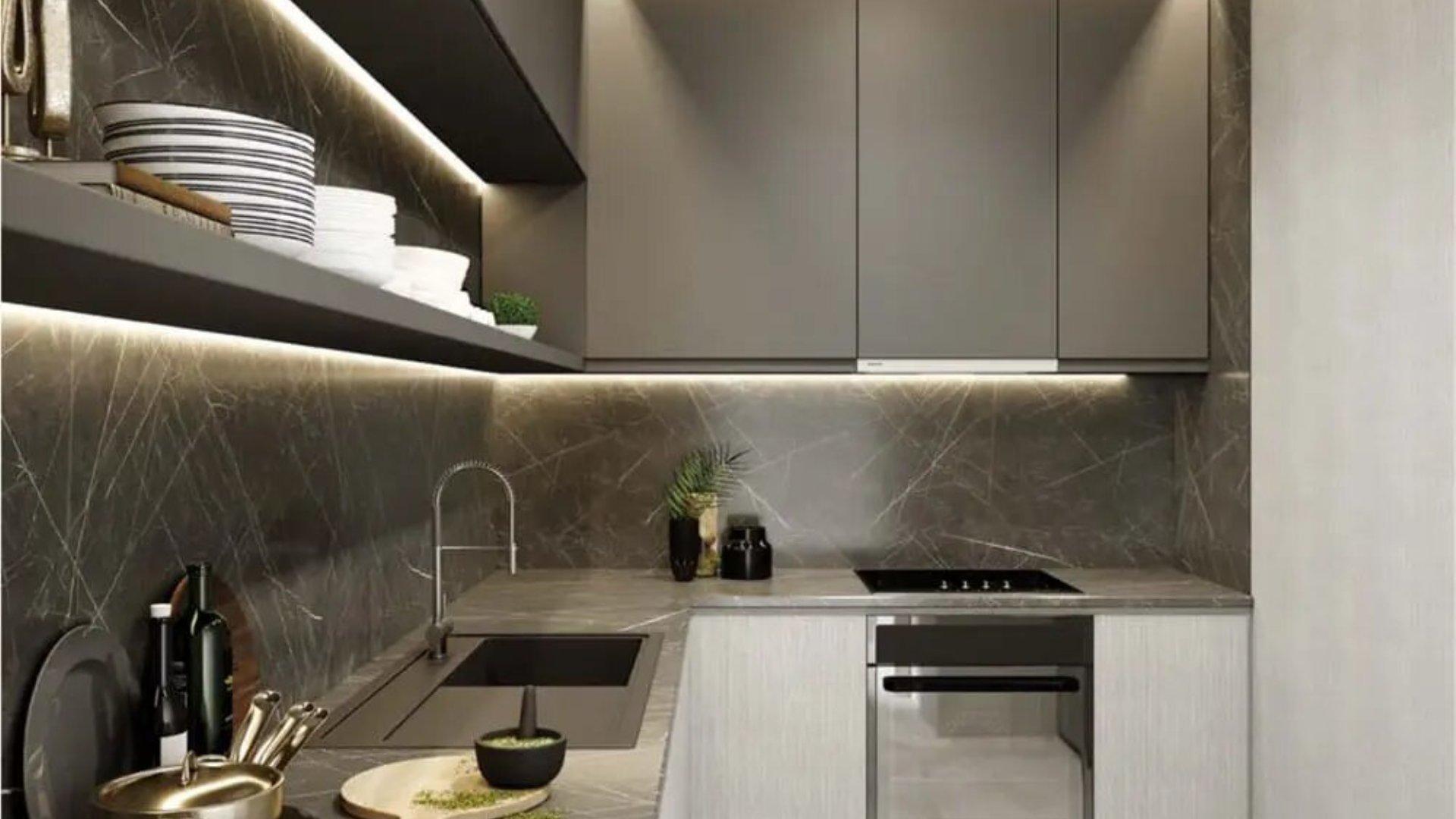 Apartamento en venta en Dubai, EAU, 1 dormitorio, 75 m2, № 24662 – foto 2