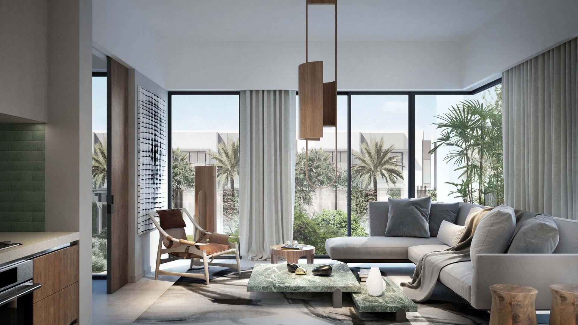 Villa en venta en Dubai, EAU, 4 dormitorios, 215 m2, № 24667 – foto 1
