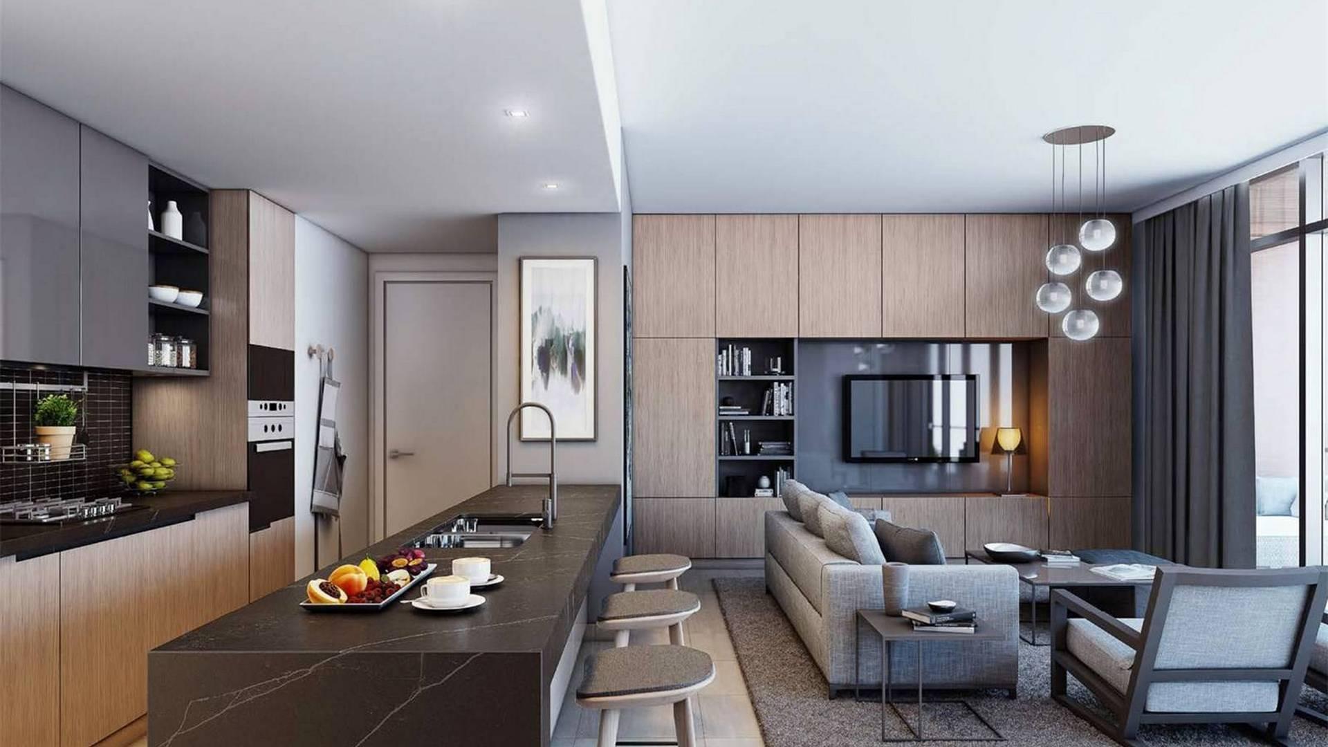 Apartamento en venta en Dubai, EAU, 2 dormitorios, 111 m2, № 24617 – foto 1