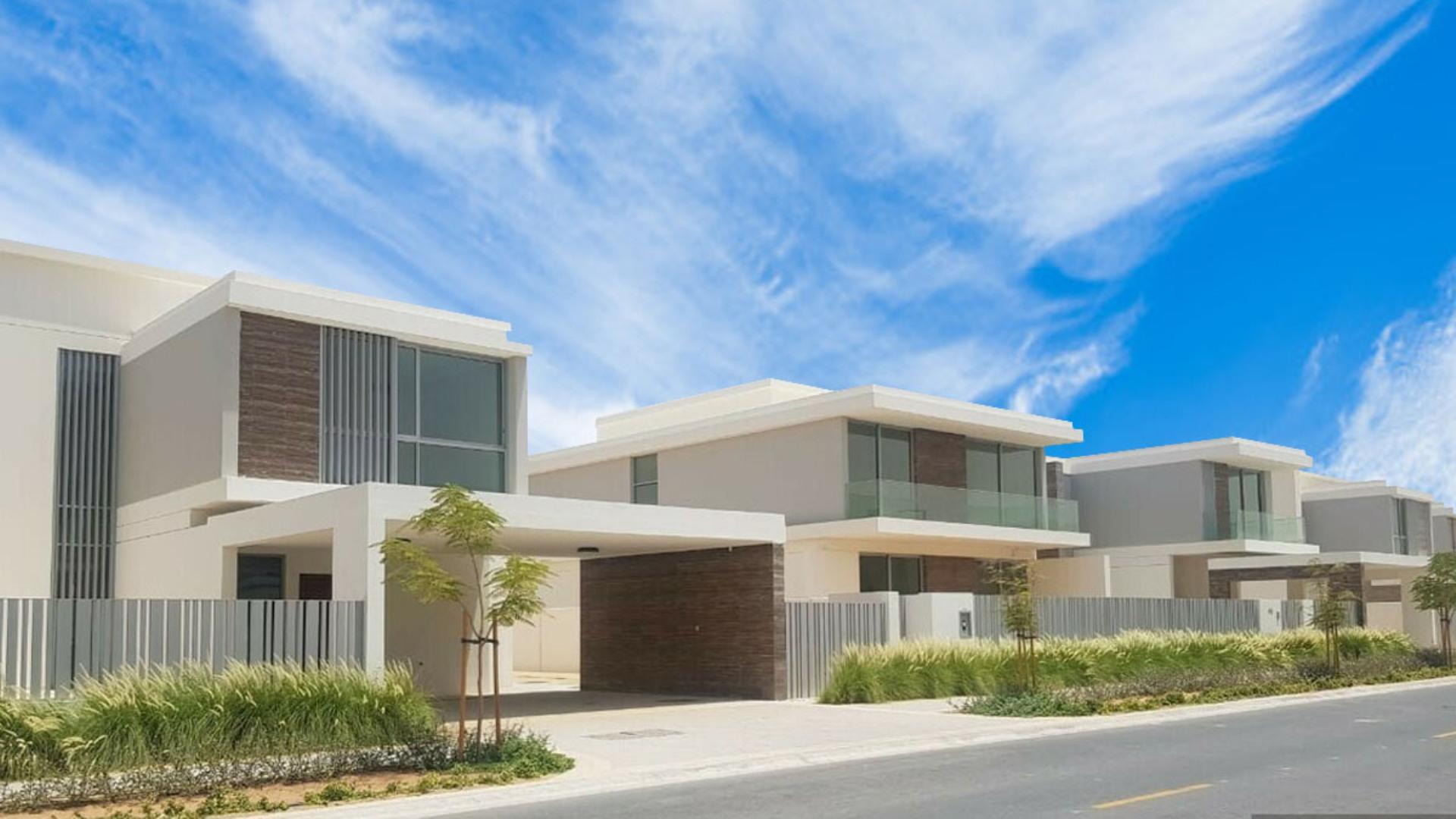 PARKWAY VISTAS, Dubai Hills Estate, EAU – foto 2