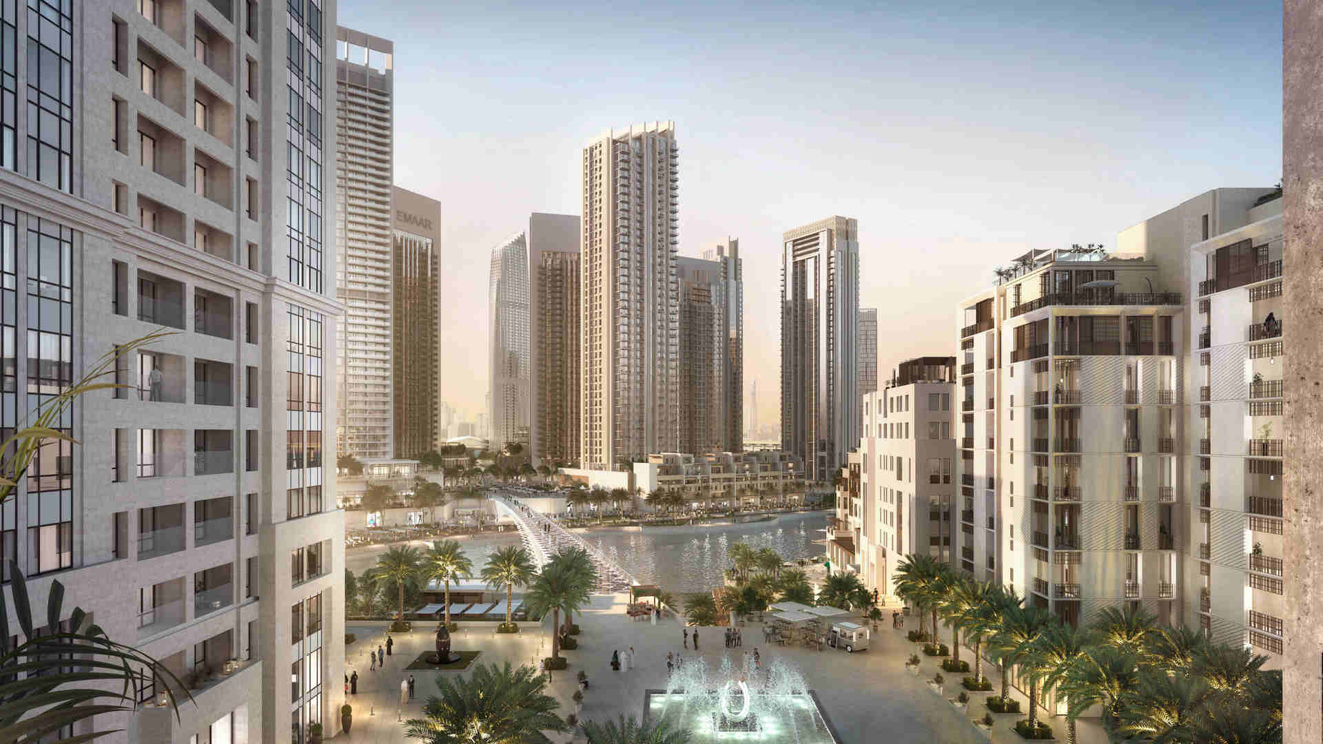 Apartamento en venta en Dubai, EAU, 3 dormitorios, 139 m2, № 24591 – foto 6
