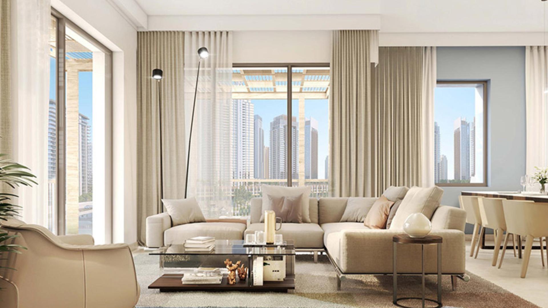Apartamento en venta en Dubai, EAU, 3 dormitorios, 153 m2, № 24621 – foto 1