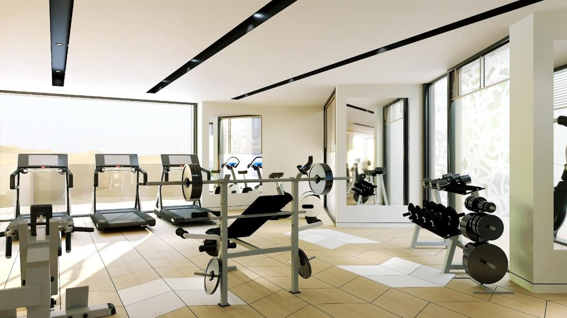 Apartamento en venta en Dubai, EAU, 1 dormitorio, 98 m2, № 24655 – foto 5