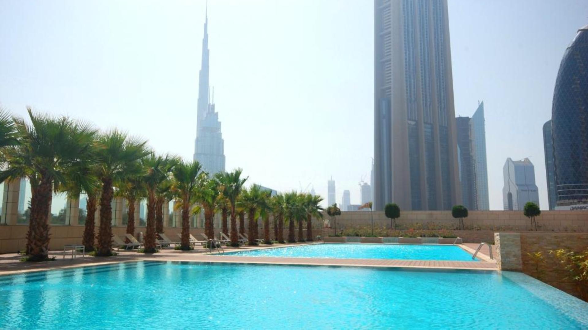 BURJ DAMAN, DIFC, Dubai, EAU – foto 5