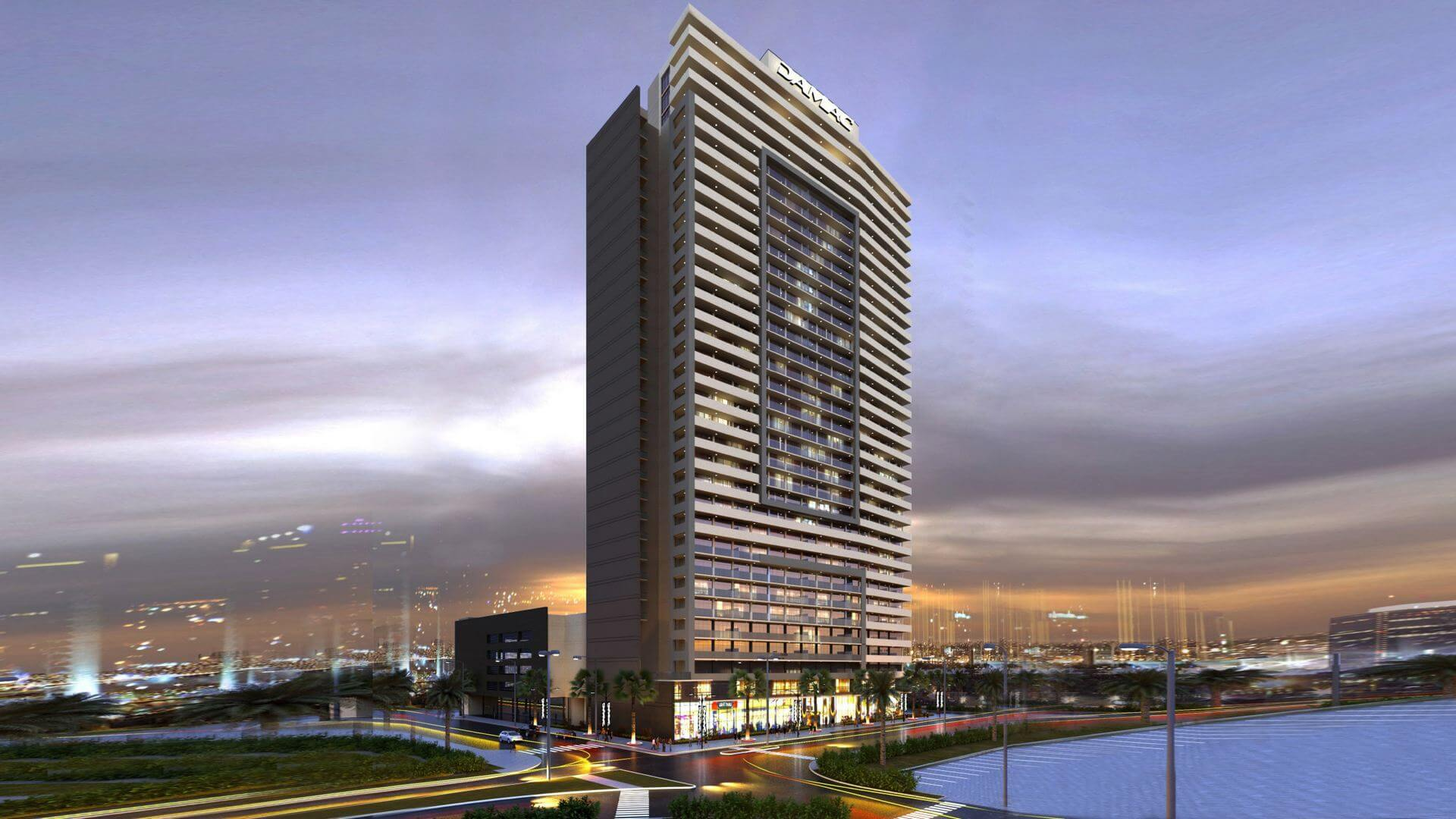 Apartamento en venta en Dubai, EAU, 3 dormitorios, 166 m2, № 24649 – foto 4