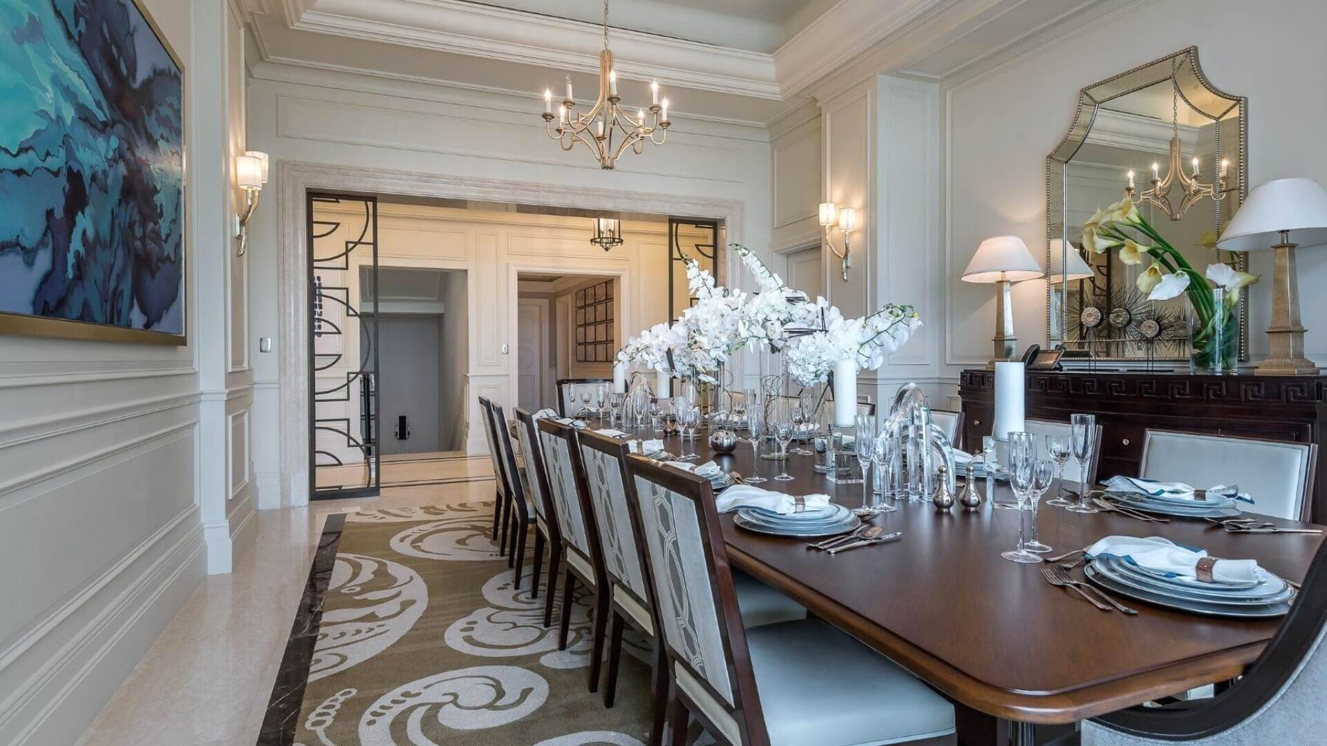Villa en venta en Dubai, EAU, 7 dormitorios, 2971 m2, № 24634 – foto 5