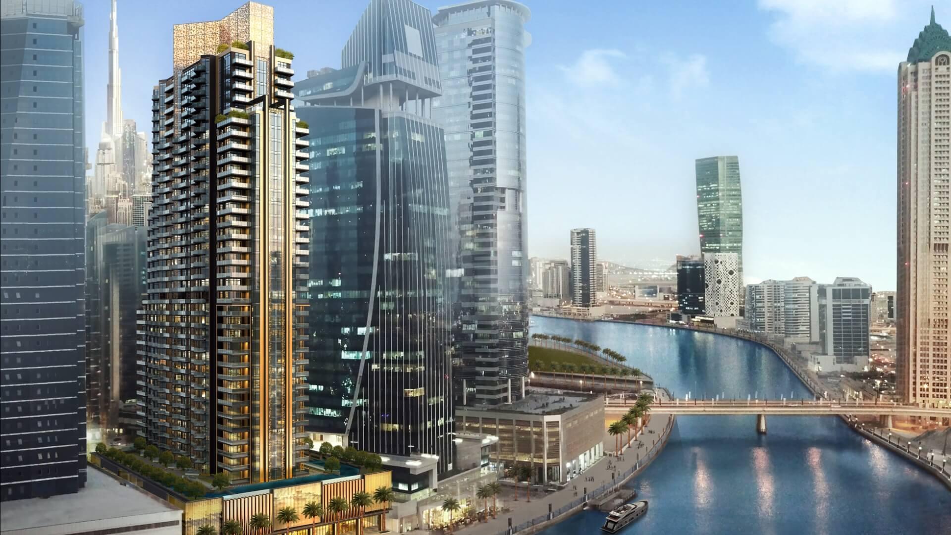 I LOVE FLORENCE, Business Bay, Dubai, EAU – foto 5