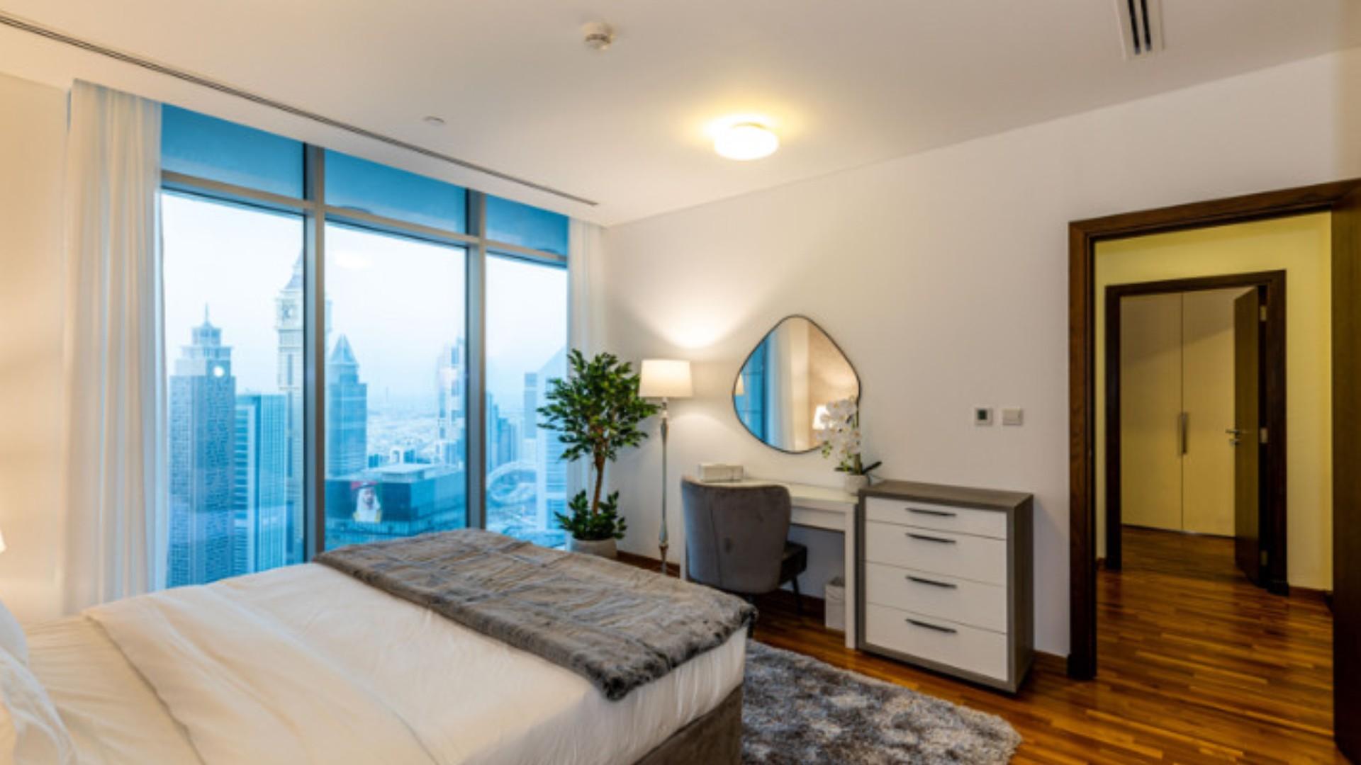 Apartamento en venta en Dubai, EAU, 3 dormitorios, 197 m2, № 24648 – foto 1