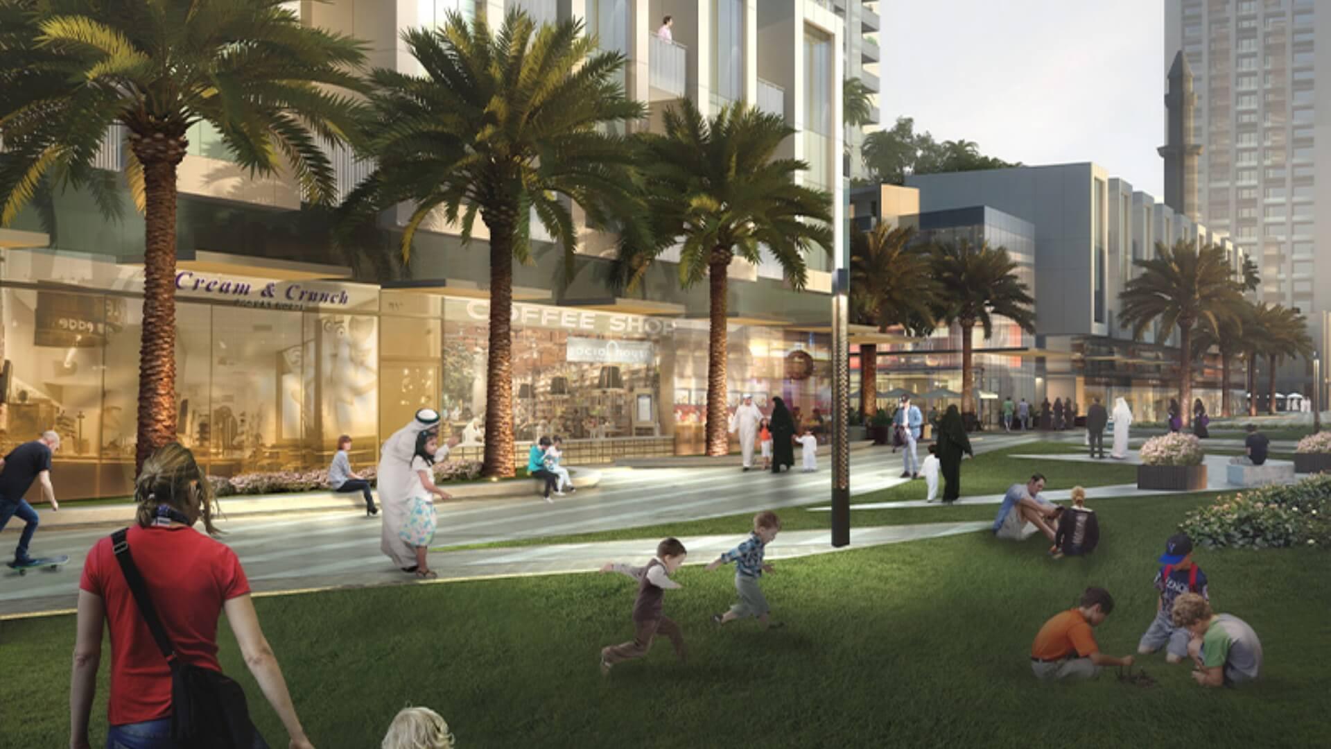 Apartamento en venta en Dubai, EAU, 3 dormitorios, 206 m2, № 24586 – foto 4