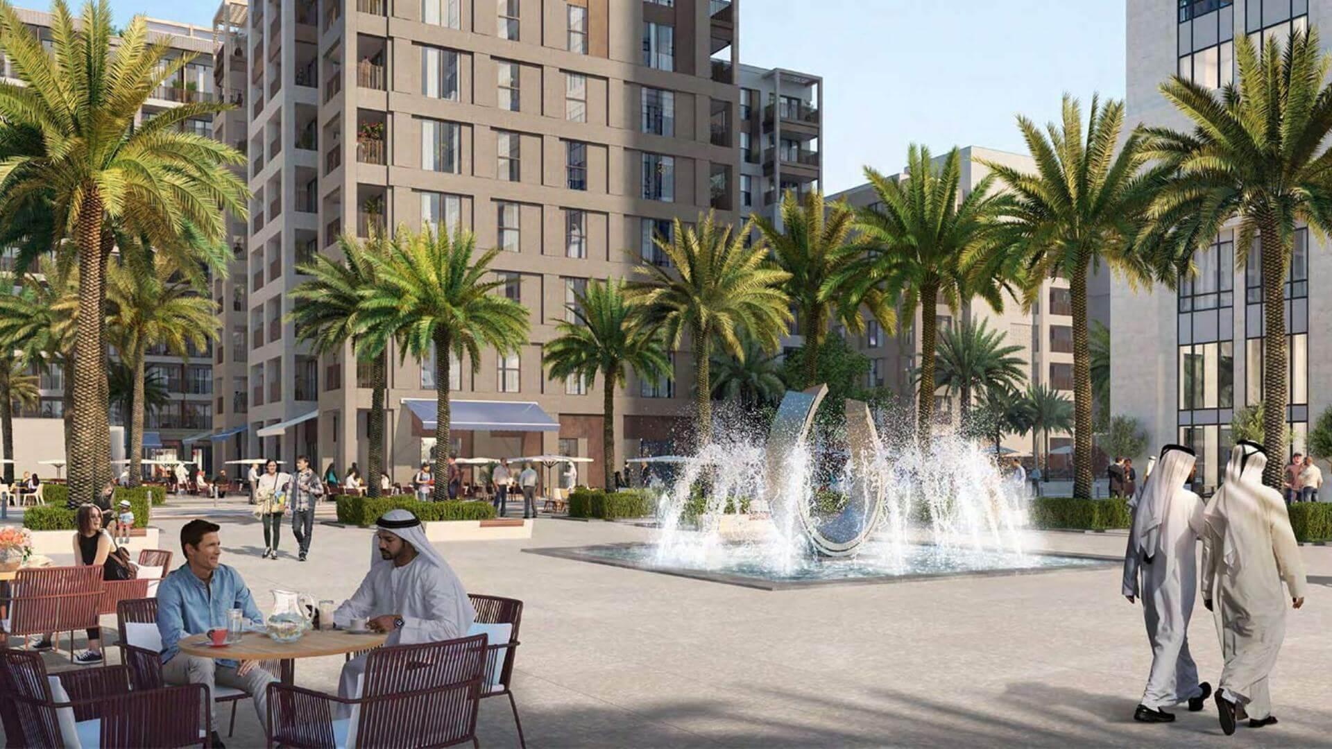 Apartamento en venta en Dubai, EAU, 3 dormitorios, 142 m2, № 24620 – foto 5