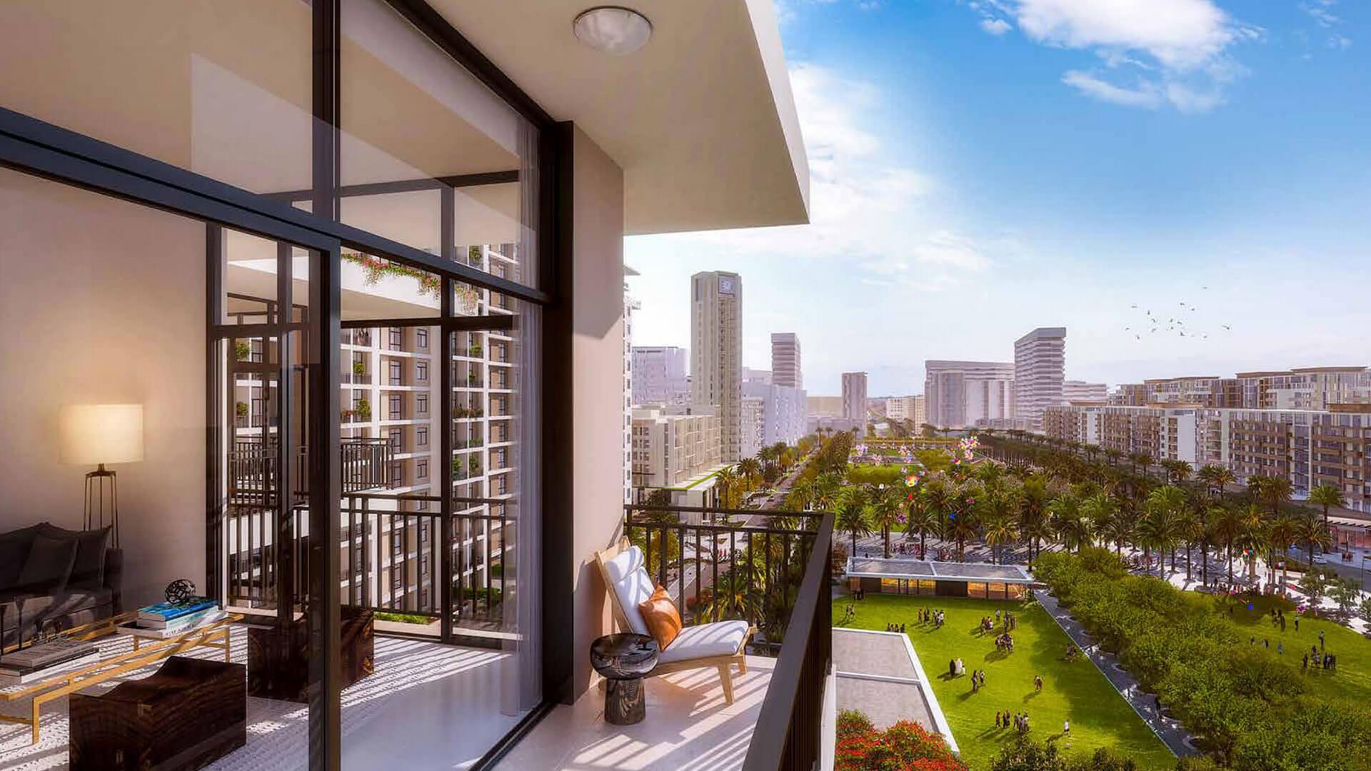 Apartamento en venta en Dubai, EAU, 3 dormitorios, 186 m2, № 24642 – foto 3