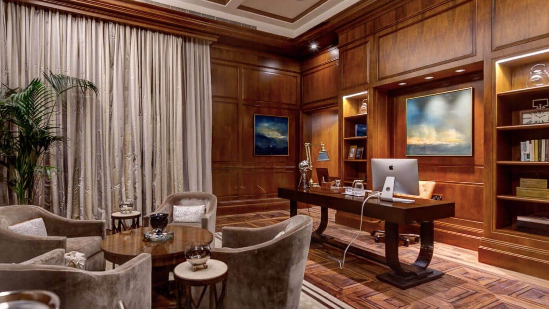 Villa en venta en Dubai, EAU, 7 dormitorios, 2971 m2, № 24634 – foto 7