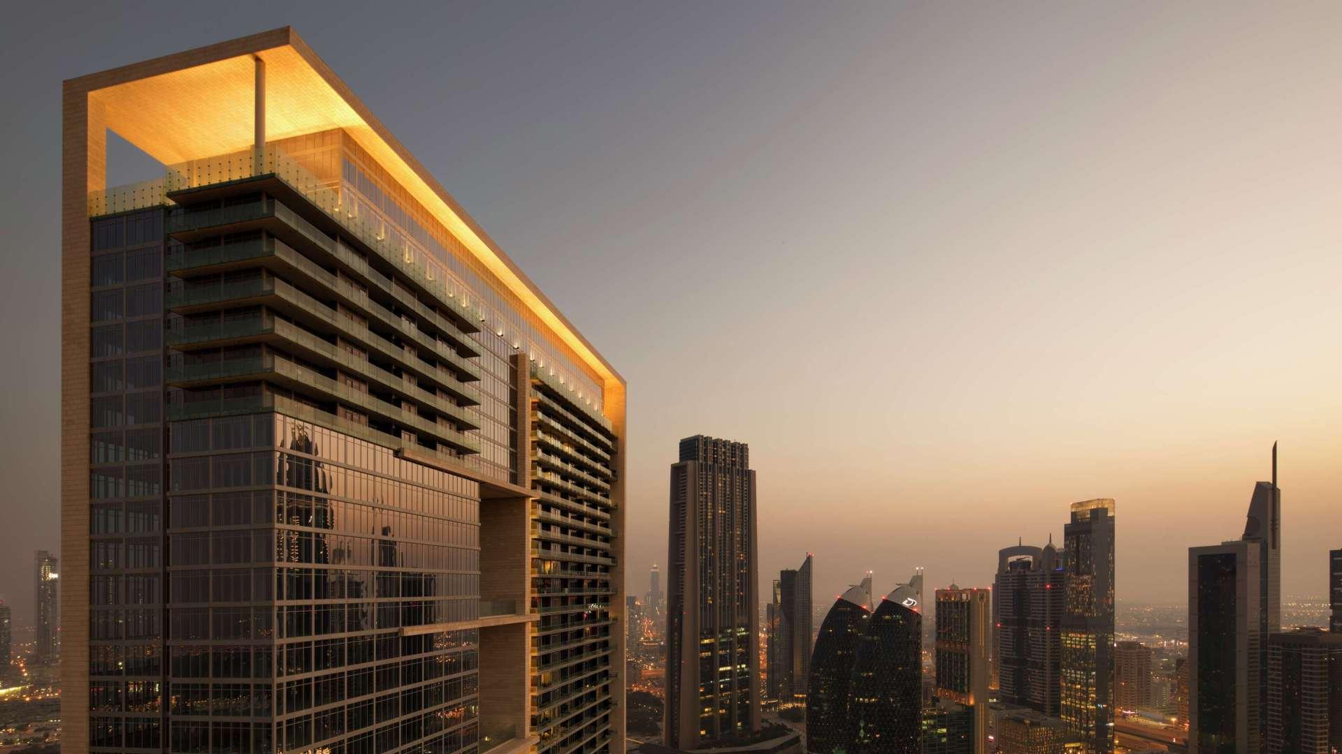 BURJ DAMAN, DIFC, Dubai, EAU – foto 9
