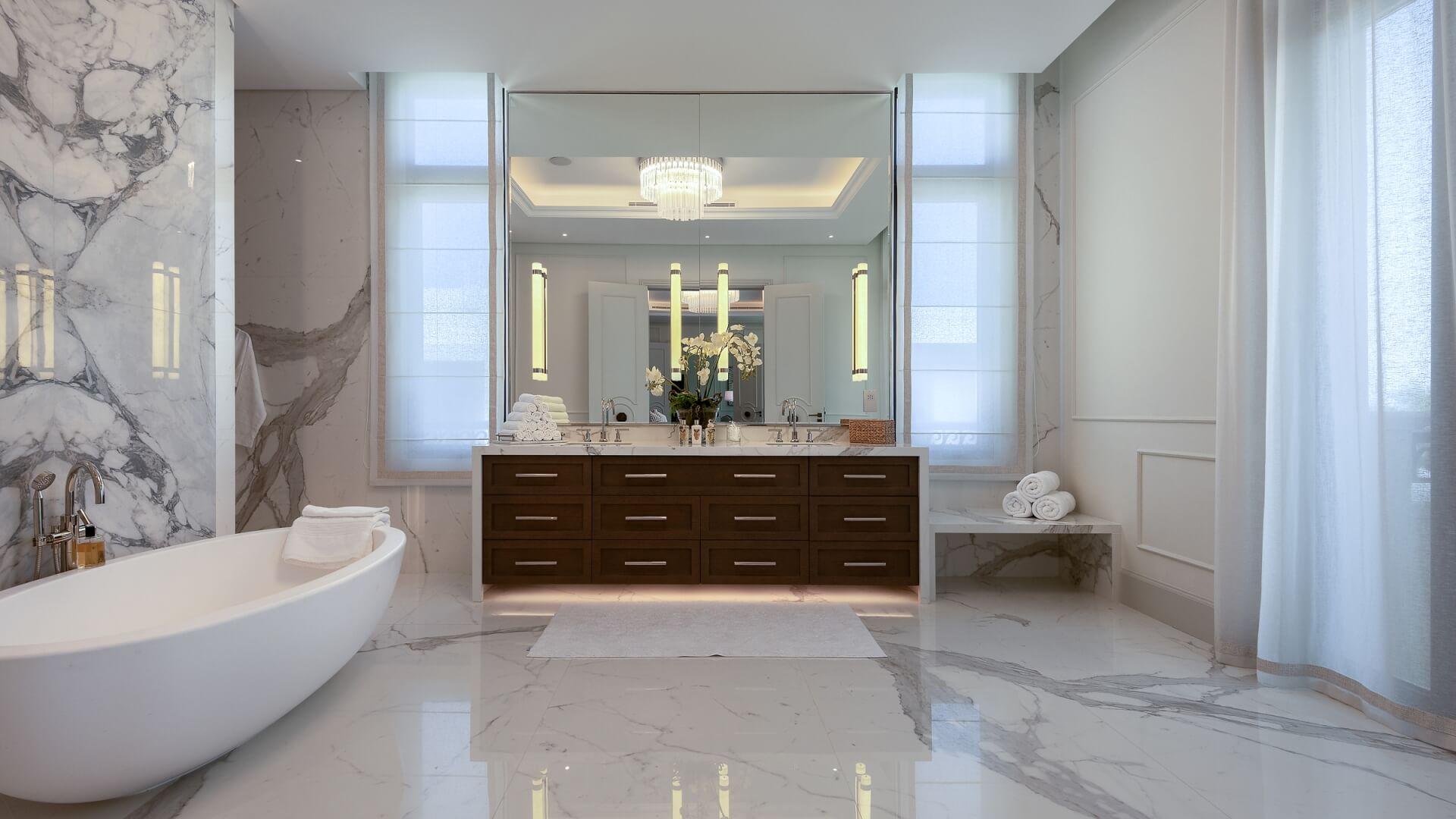 Villa en venta en Dubai, EAU, 7 dormitorios, 3197 m2, № 24635 – foto 4