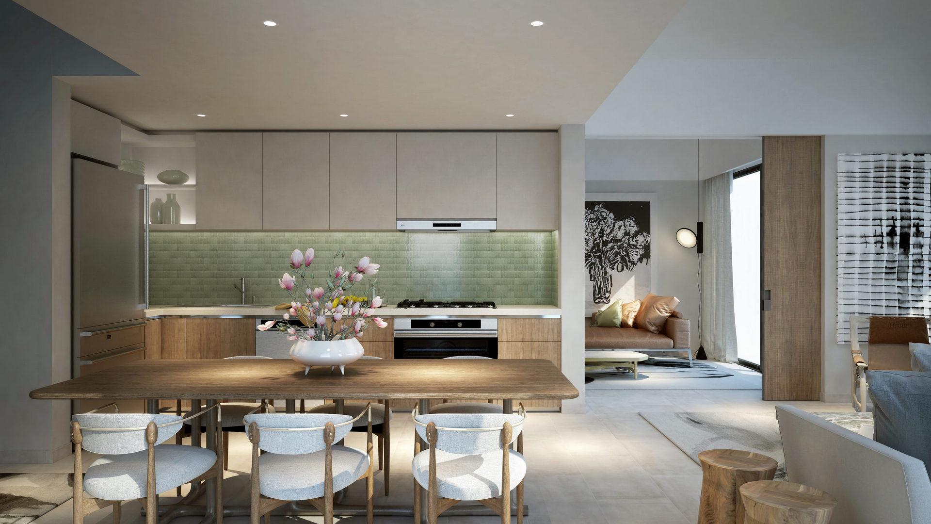 Villa en venta en Dubai, EAU, 4 dormitorios, 215 m2, № 24667 – foto 4