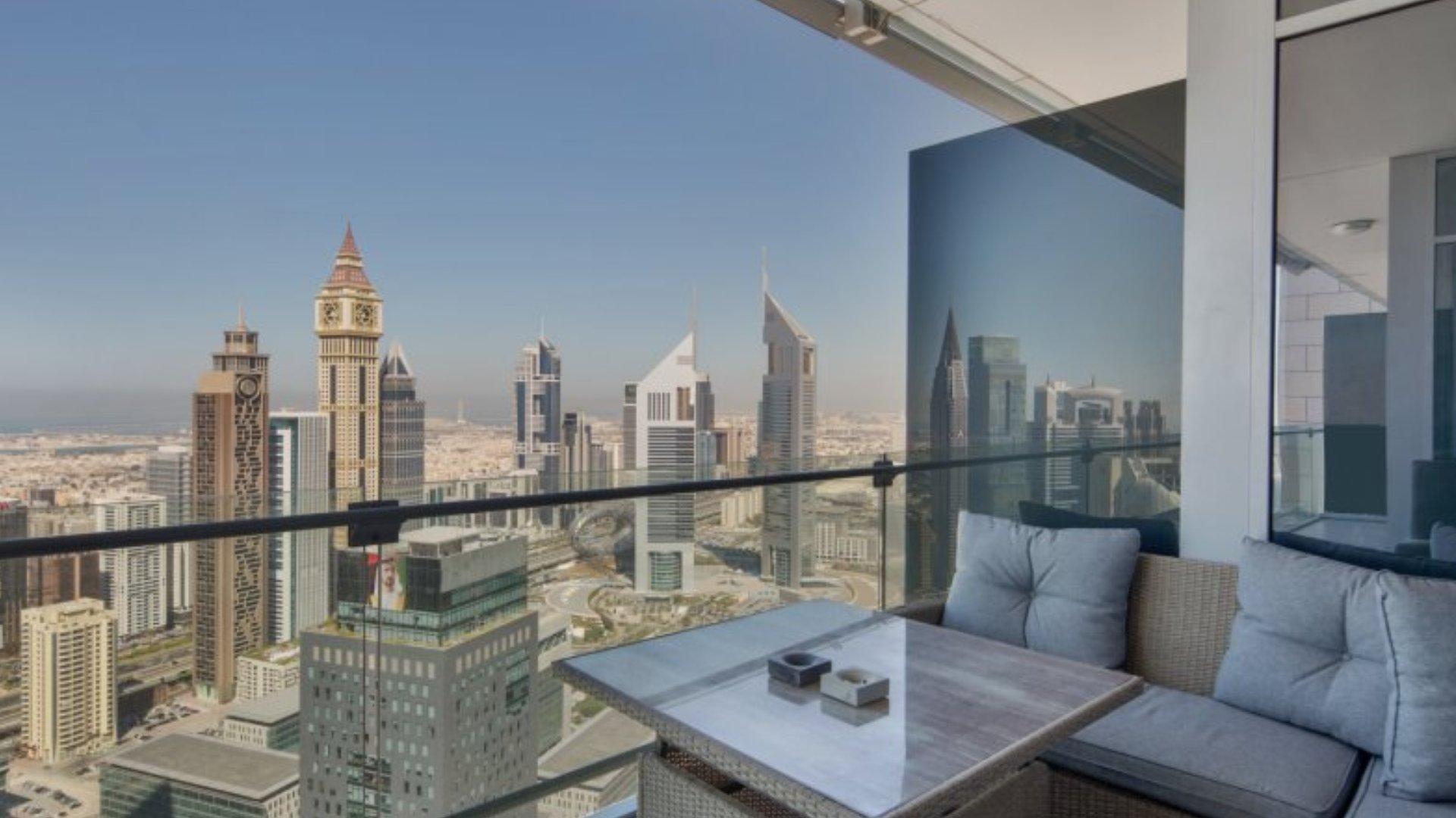 BURJ DAMAN, DIFC, Dubai, EAU – foto 3