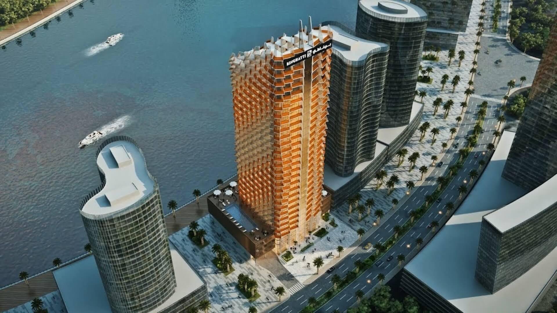 MILLENNIUM BINGHATTI, Business Bay, Dubai, EAU – foto 7