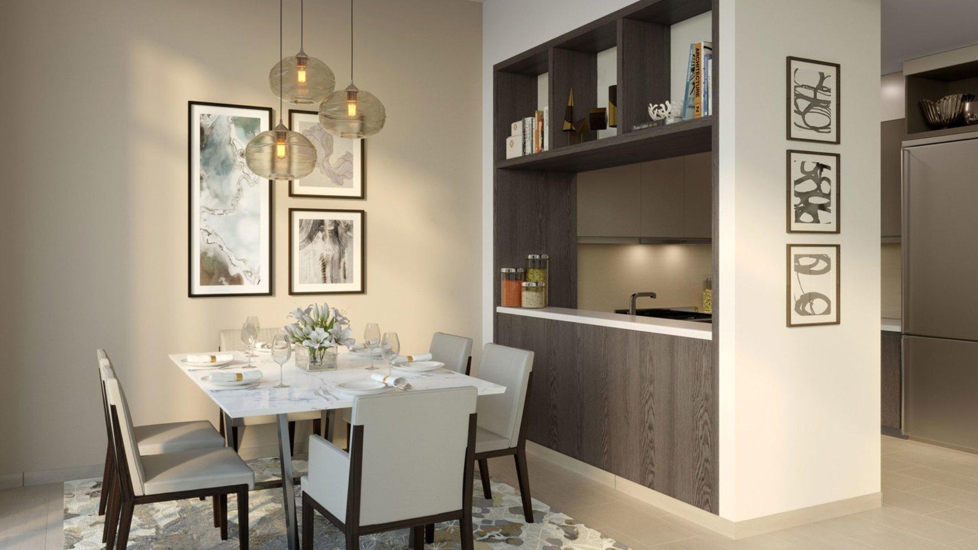 Apartamento en venta en Dubai, EAU, 1 dormitorio, 76 m2, № 24630 – foto 5