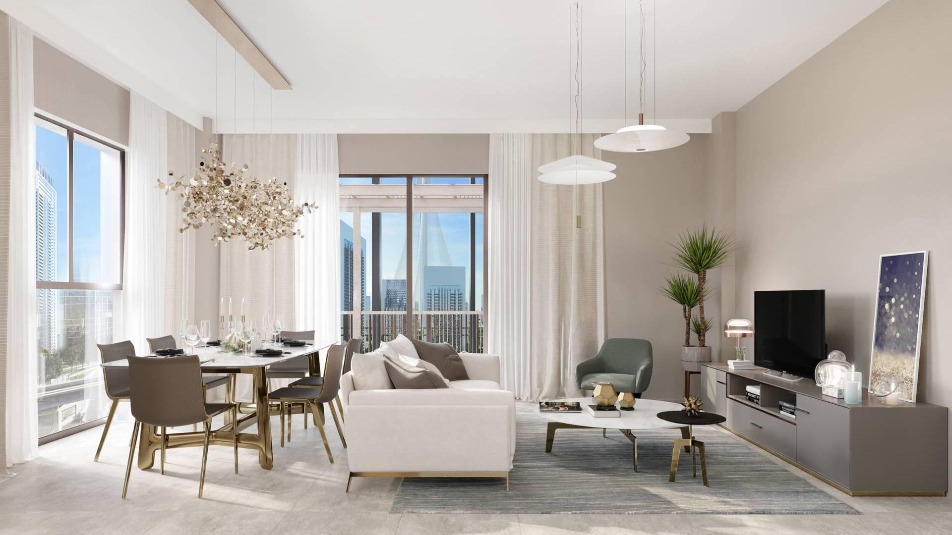 Apartamento en venta en Dubai, EAU, 4 dormitorios, 364 m2, № 24627 – foto 1