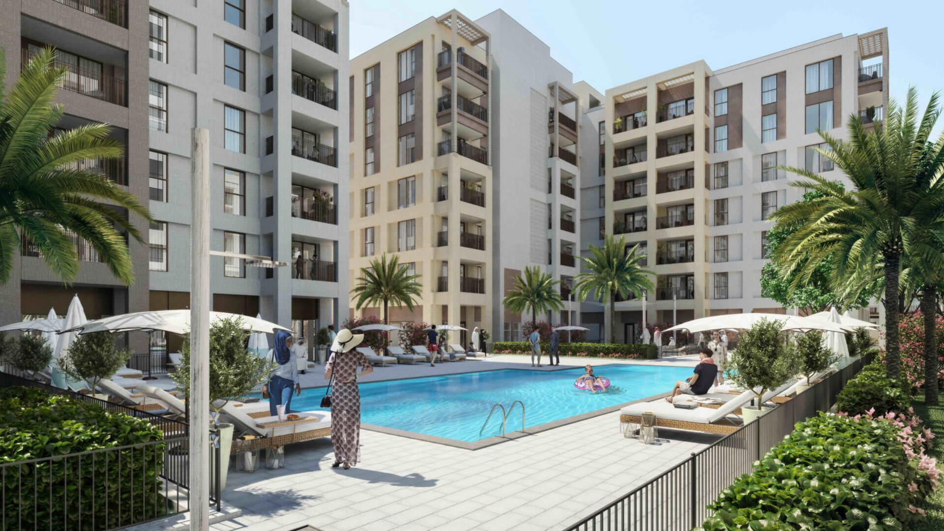 Apartamento en venta en Dubai, EAU, 3 dormitorios, 142 m2, № 24592 – foto 3