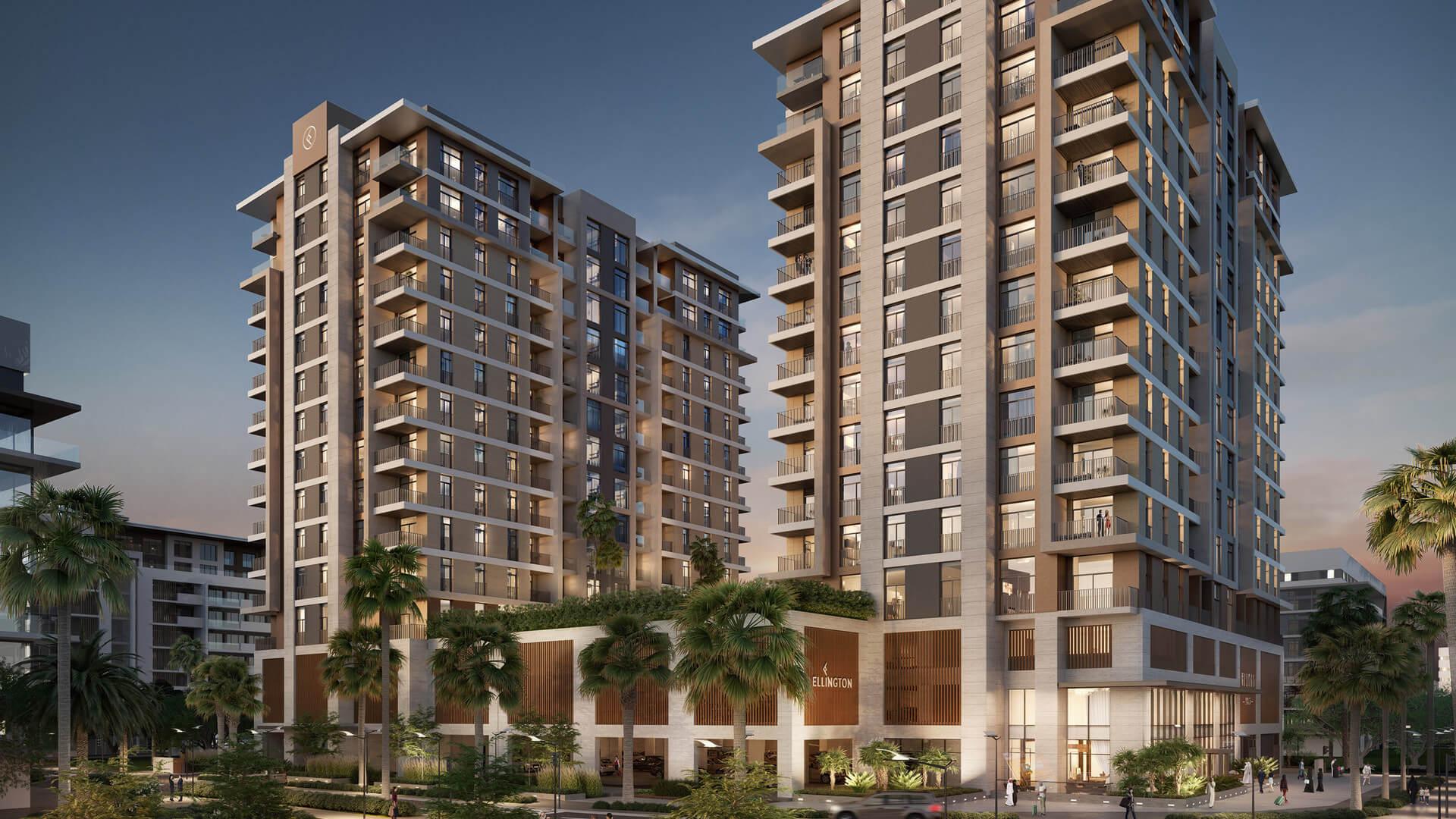 Apartamento en venta en Dubai, EAU, 2 dormitorios, 111 m2, № 24617 – foto 4