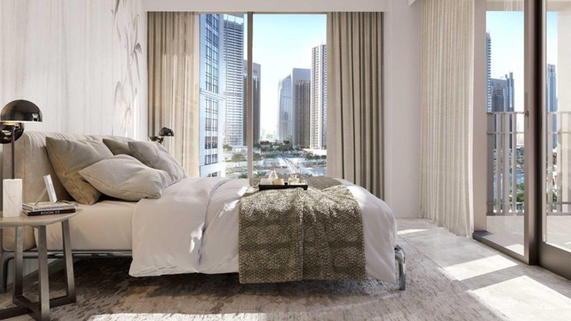 Apartamento en venta en Dubai, EAU, 1 dormitorio, 76 m2, № 24630 – foto 3