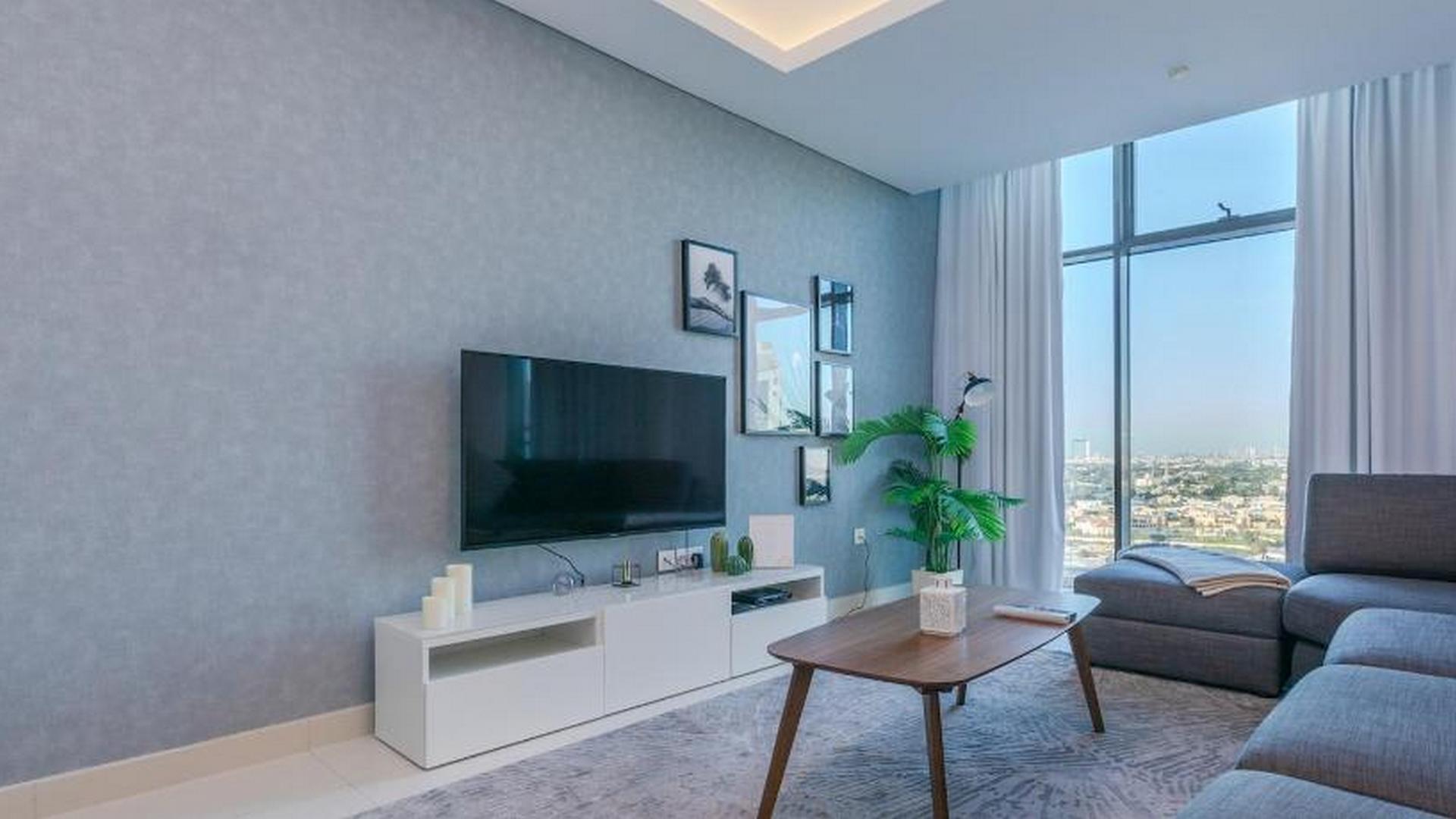Apartamento en venta en Dubai, EAU, 1 dormitorio, 105 m2, № 24651 – foto 1