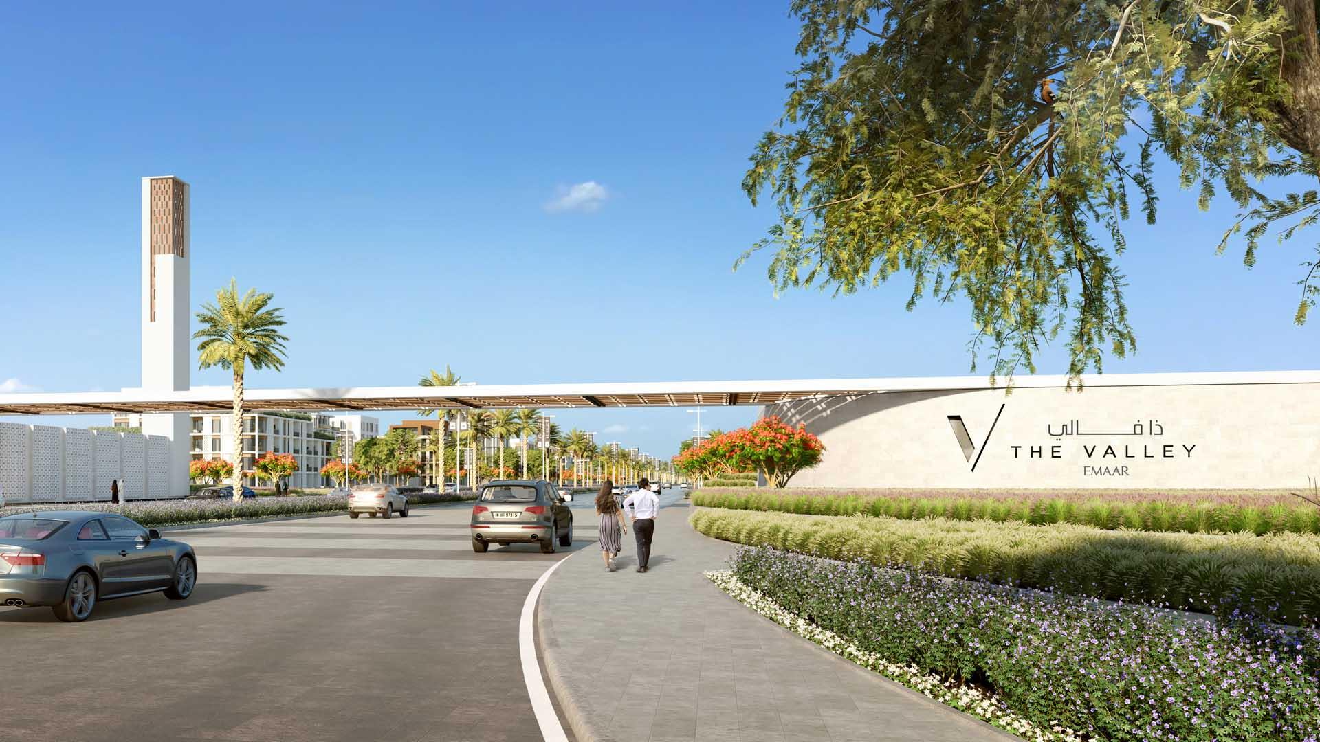 Villa en venta en Dubai, EAU, 3 dormitorios, 191 m2, № 24666 – foto 3