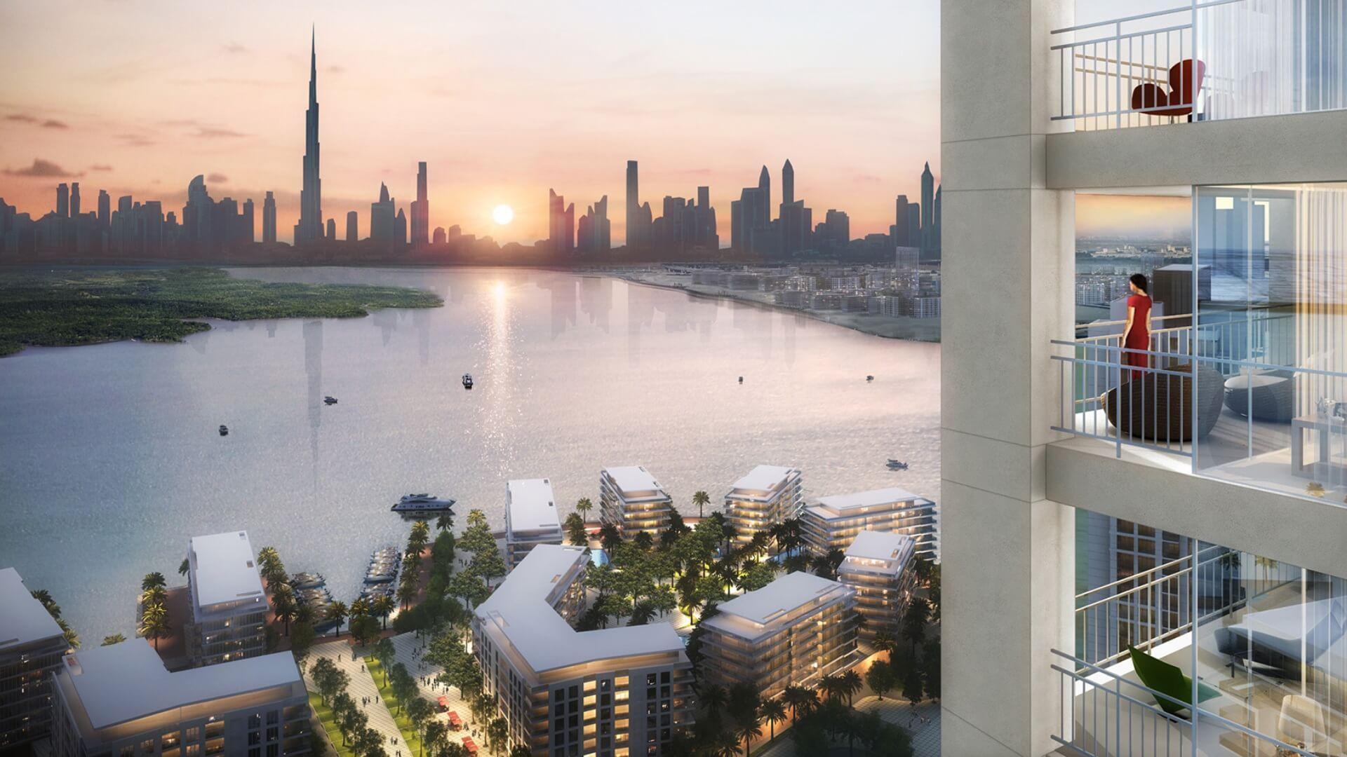 CREEK GATE, Dubai Creek Harbour (The Lagoons), EAU – foto 2